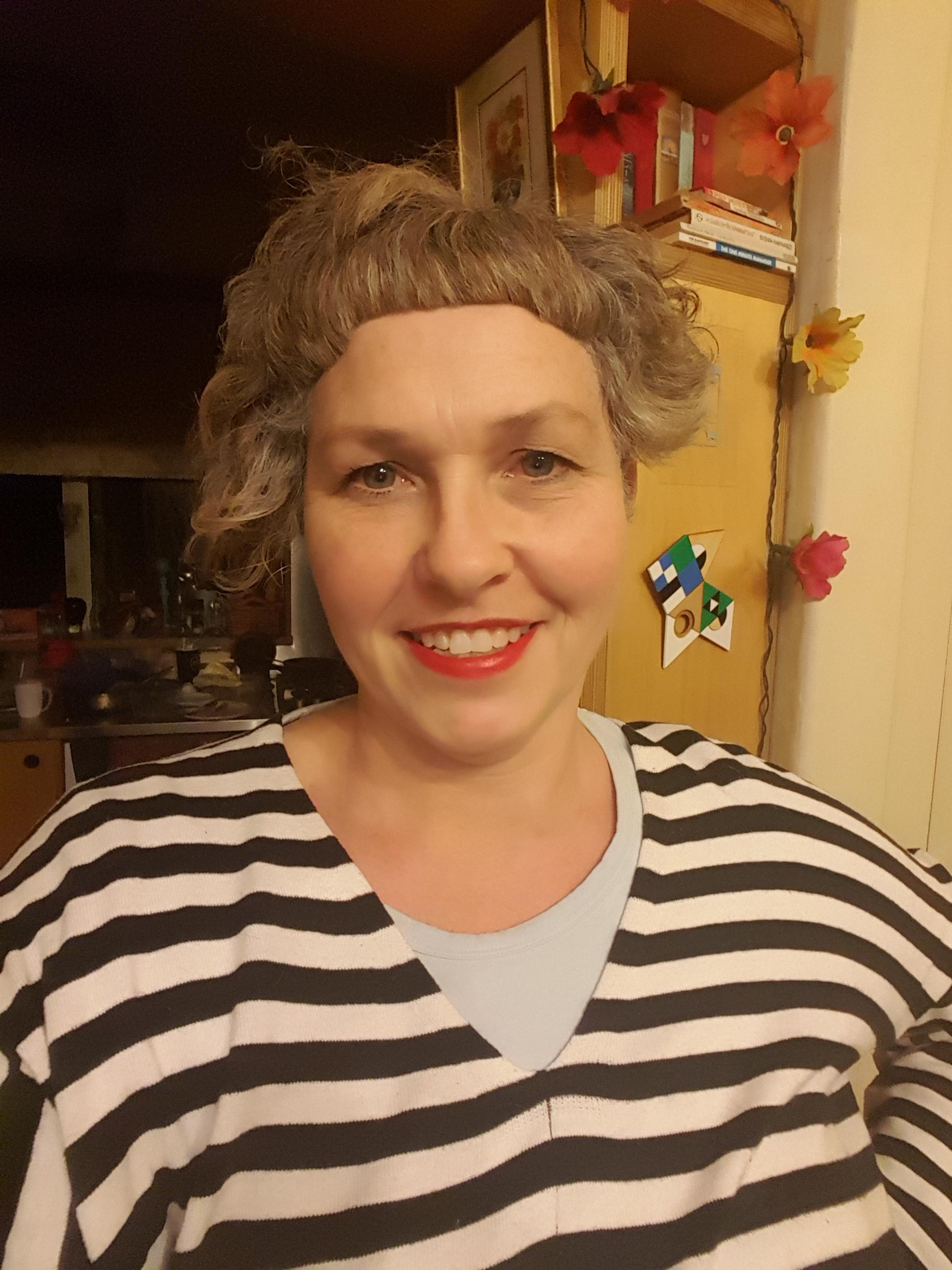 Maxine's profile picture