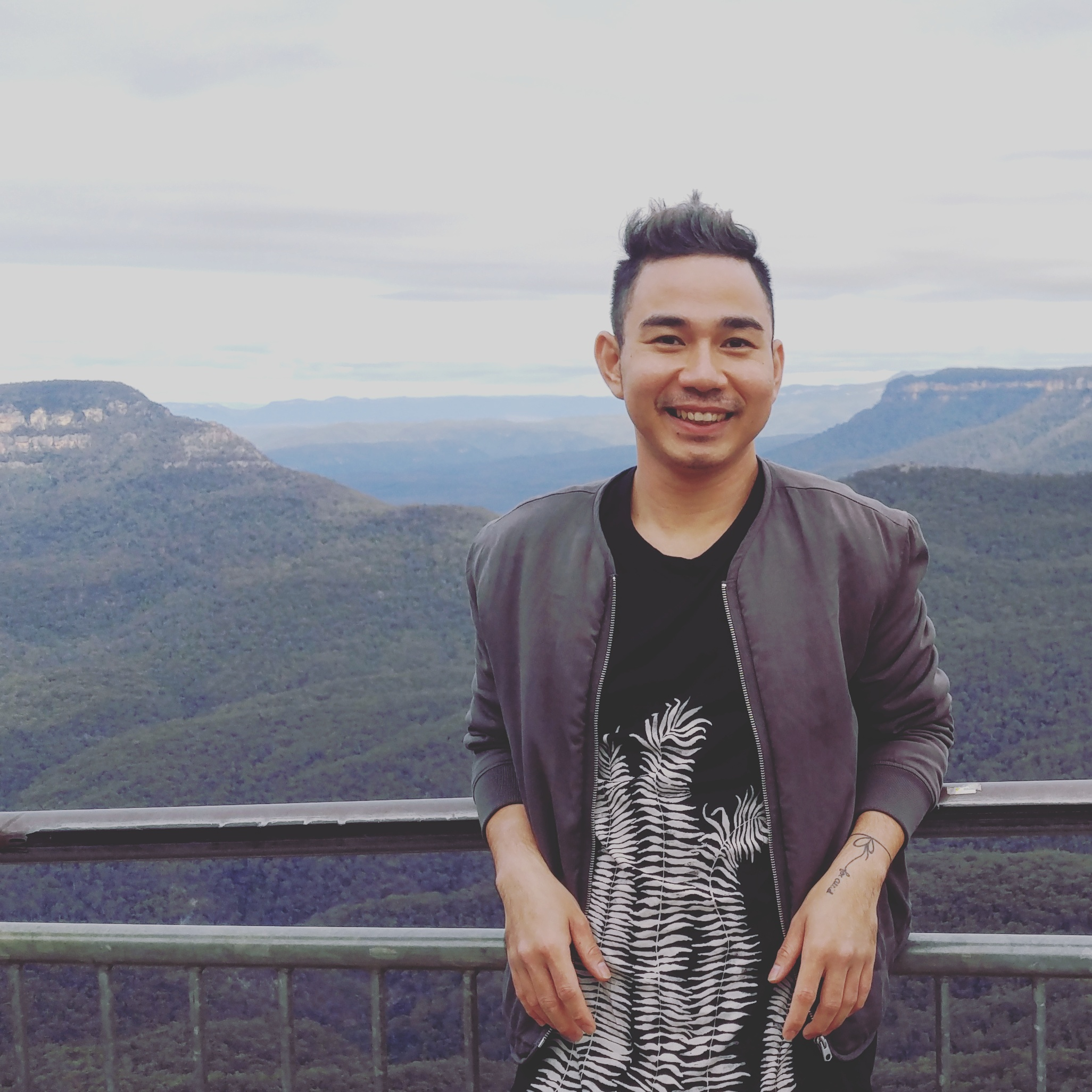 Truong's profile picture