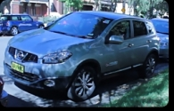 Picture of Chloe's 2012 Nissan Dualis