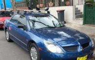 Picture of Arno's 2004 Mitsubishi Magna