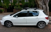 Picture of David's 2003 Peugeot 307