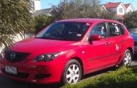 Picture of Jenn's 2005 Mazda 3