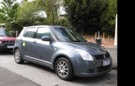 Picture of Michelle's 2005 Suzuki Swift