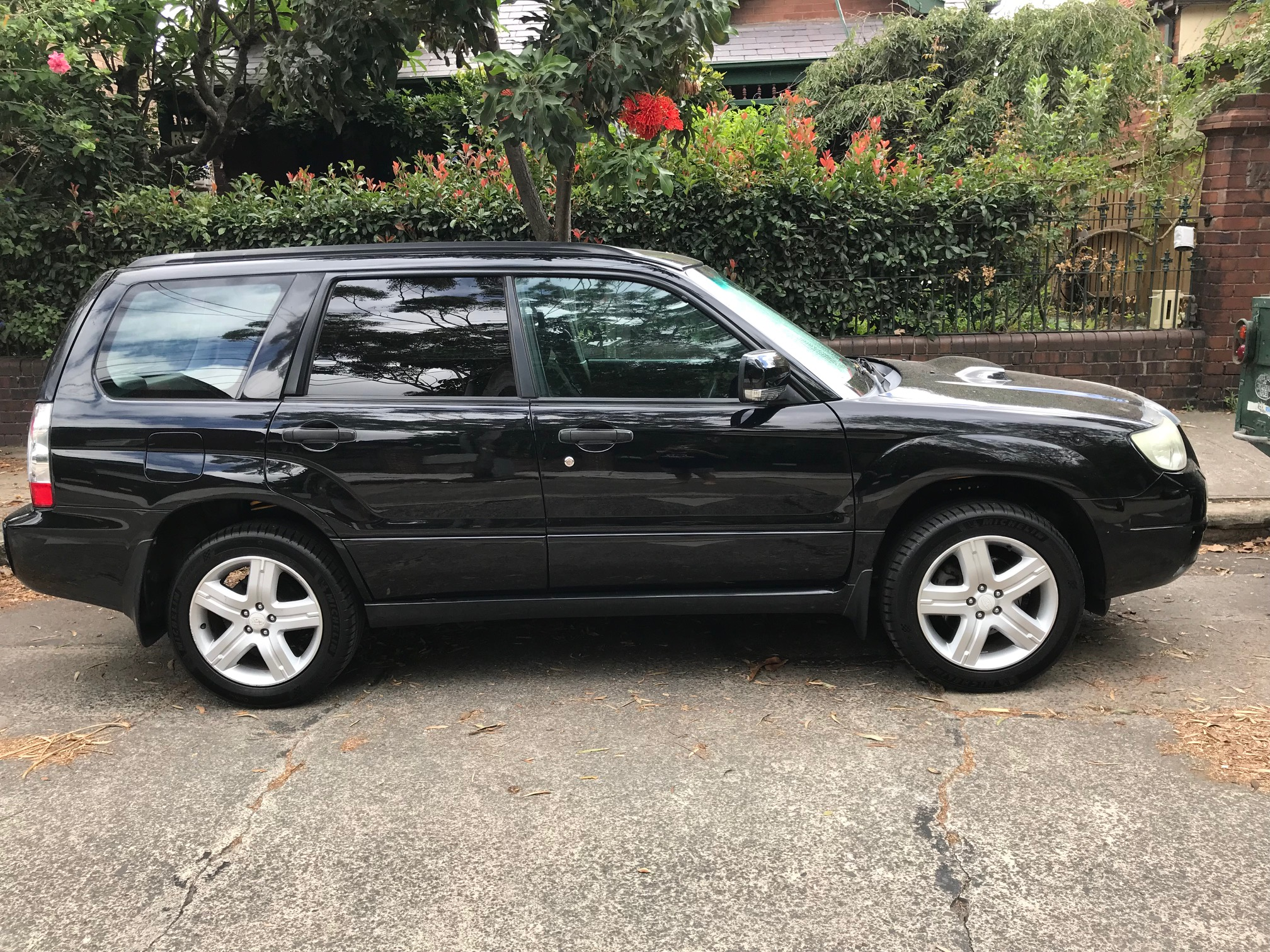 Picture of Ashton's 2006 Subaru Forester