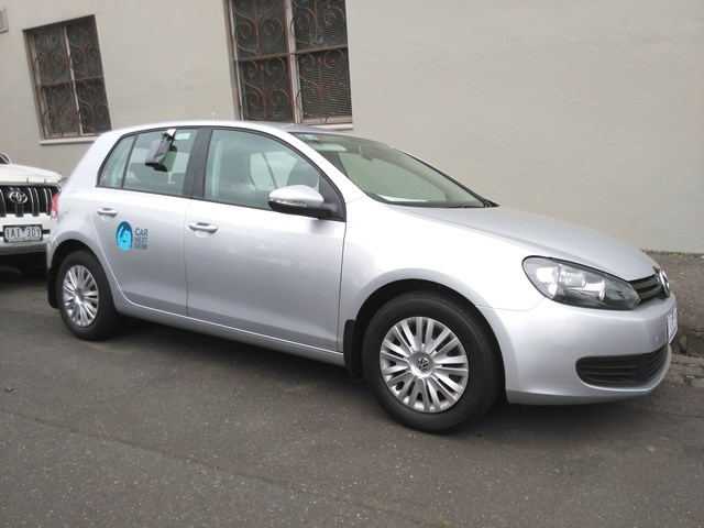 Picture of Belinda's 2010 Volkswagen Golf