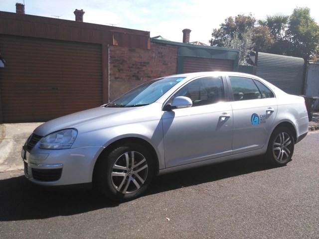 Picture of Stefan's 2007 Volkswagen Jetta