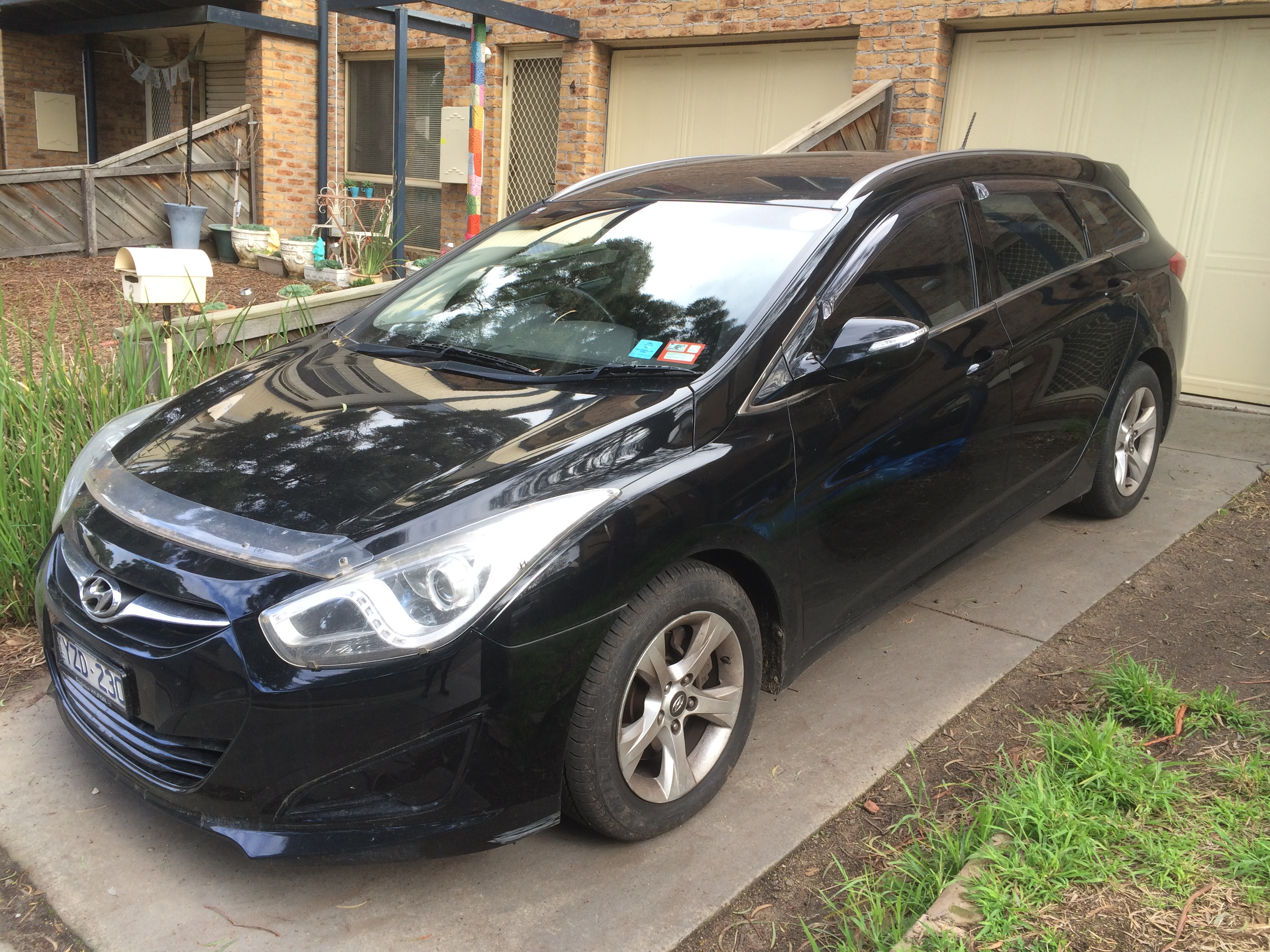 Picture of Tim's 2011 Hyundai i40