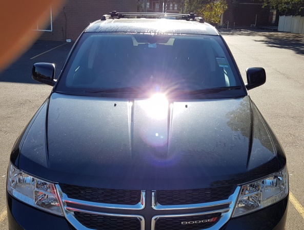 Picture of Oscar's 2014 Dodge Journey