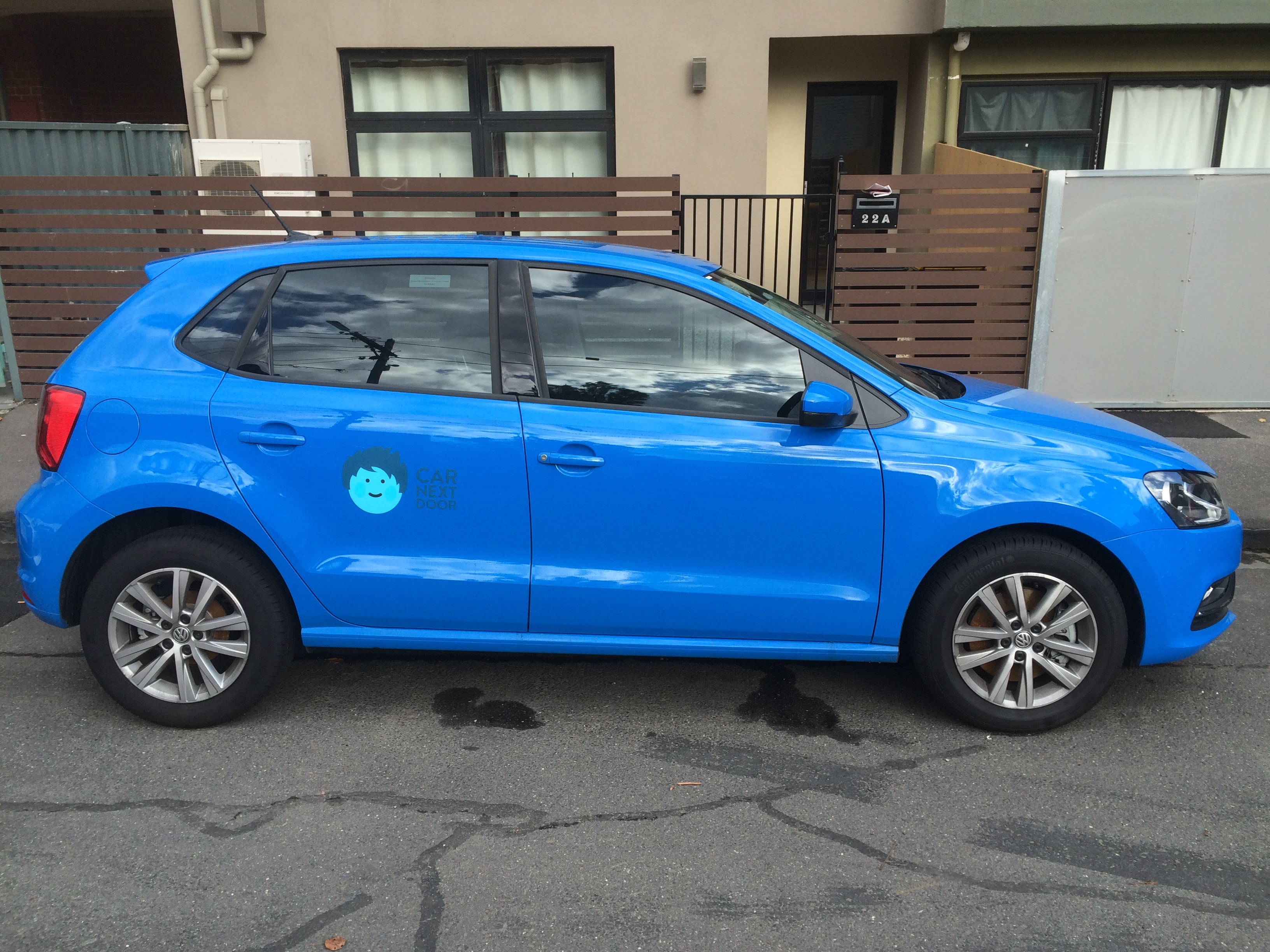 Picture of Harry's 2016 Volkswagen Polo