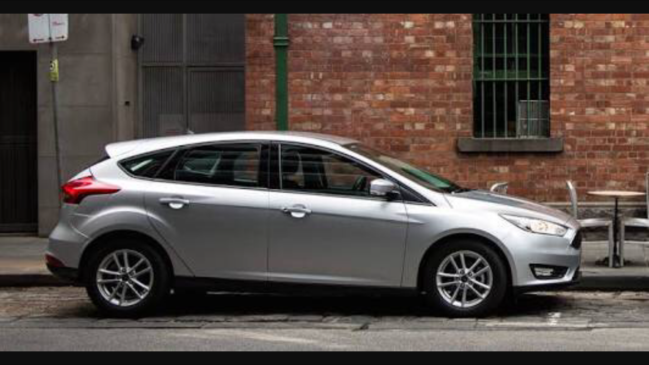 Picture of Simon's 2012 Ford Focus