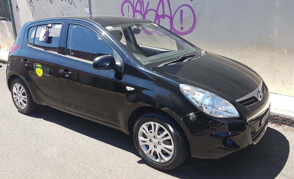 Picture of Angie's 2012 Hyundai i20