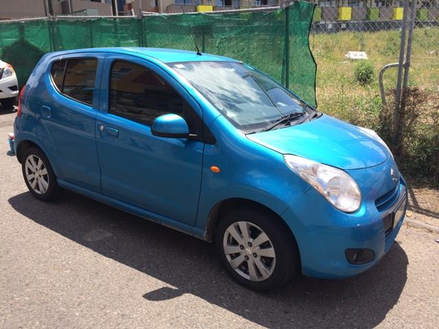 Picture of Naomi's 2010 Suzuki Alto