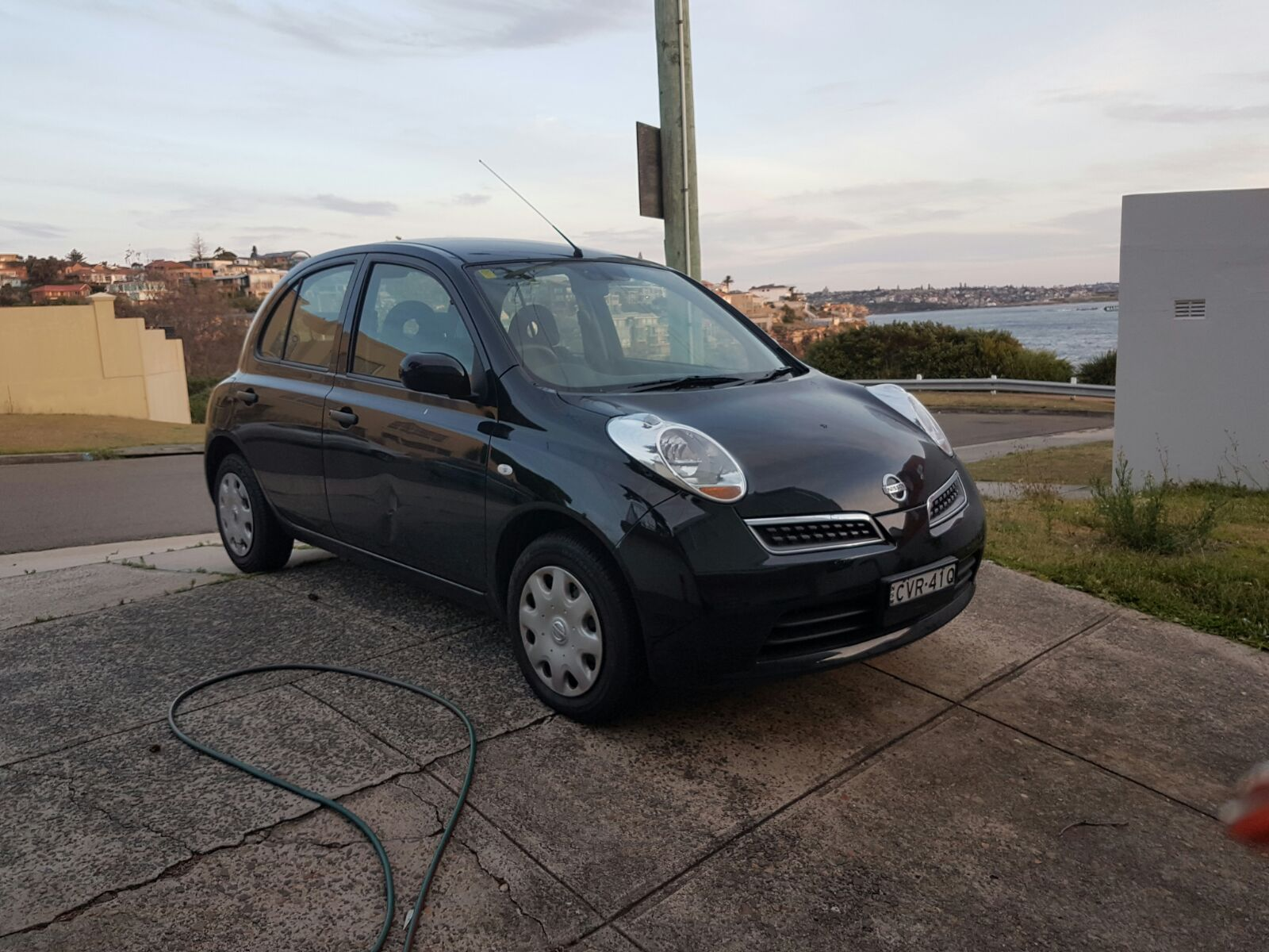 Picture of Robert's 2009 Nissan Micra