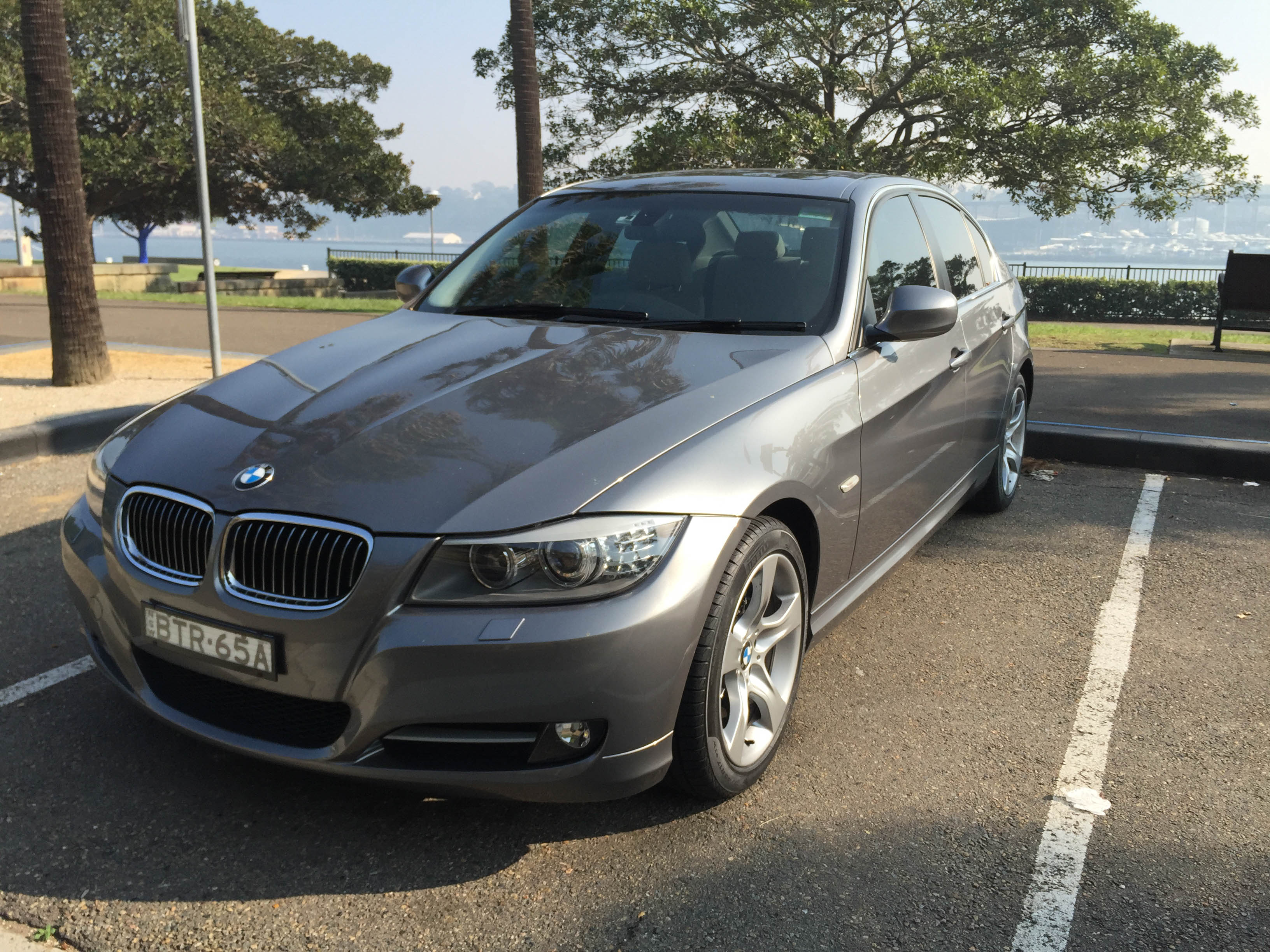 Picture of Sajan Man's 2010 BMW 323I