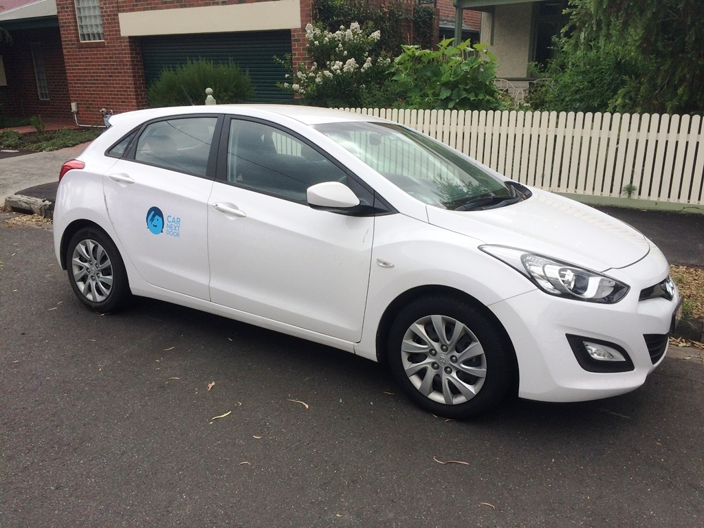 Picture of Jack's 2012 Hyundai i30