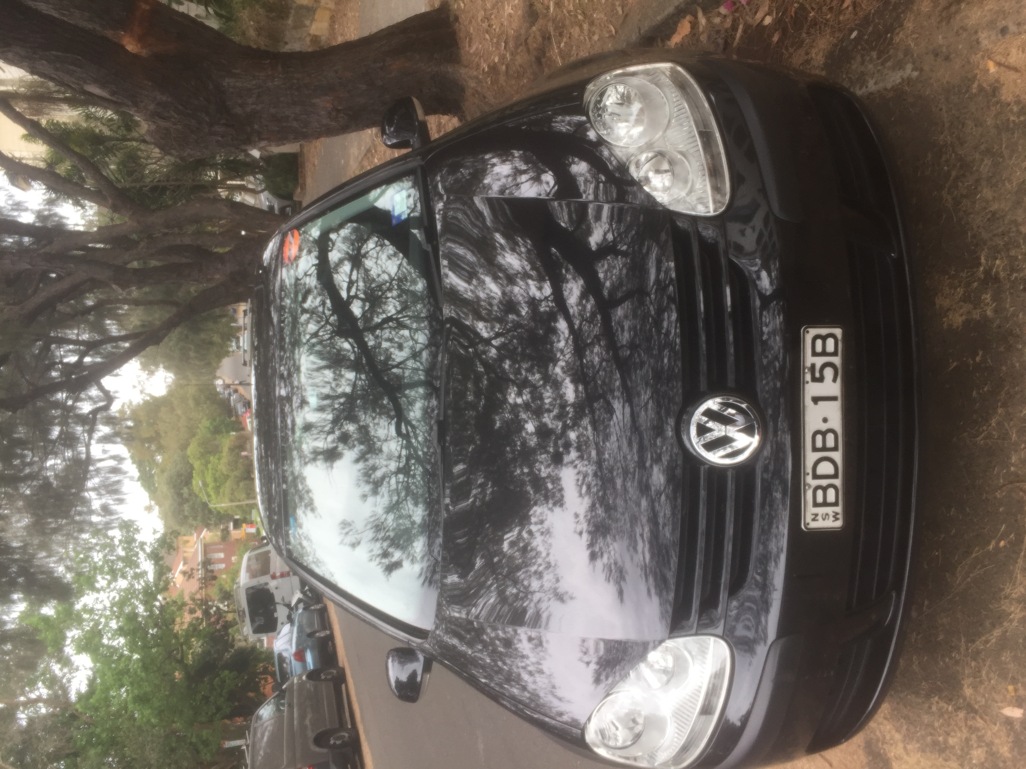 Picture of Gabrielle's 2007 Volkswagen Golf