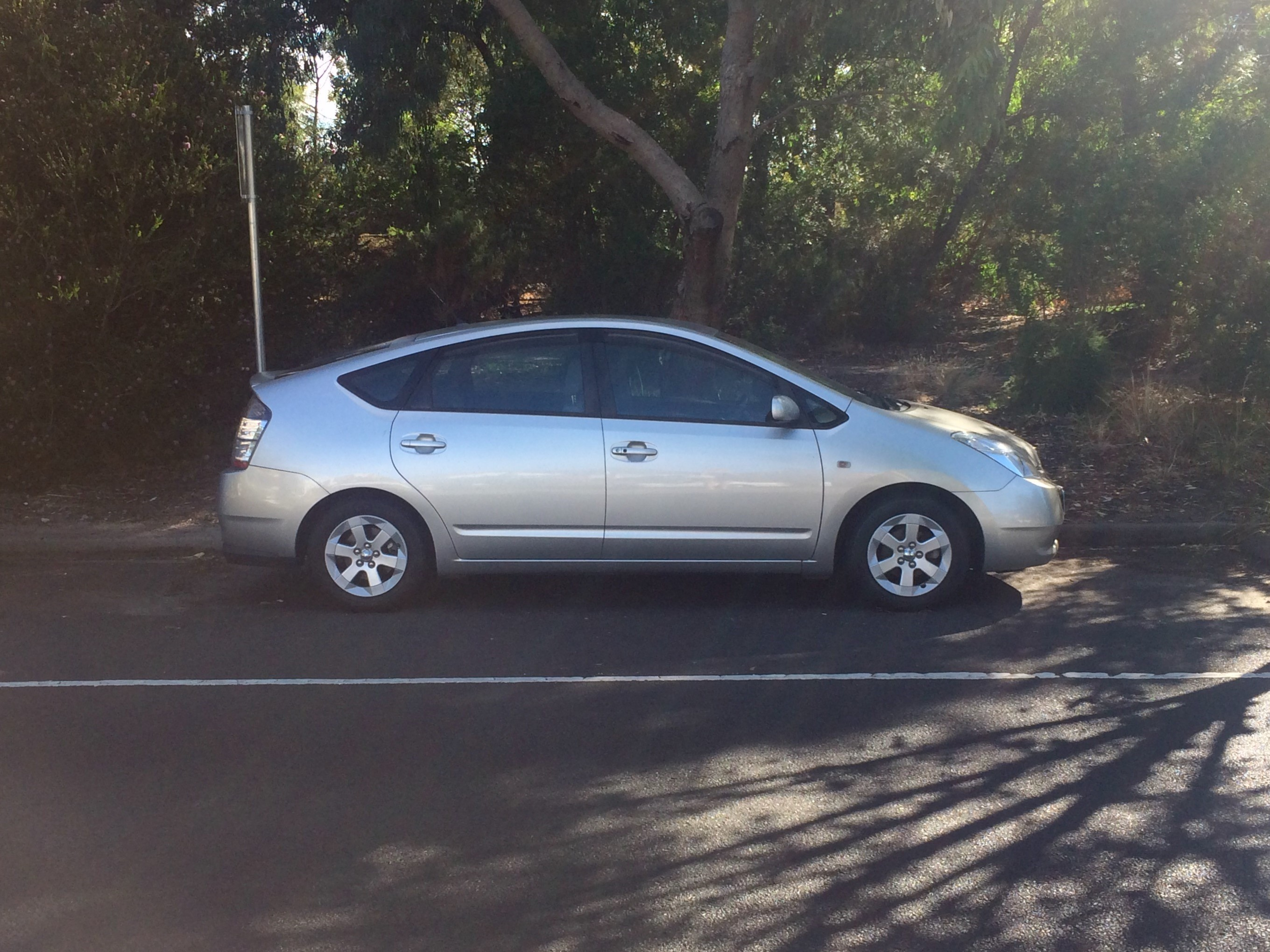 Picture of James' 2005 Toyota Prius