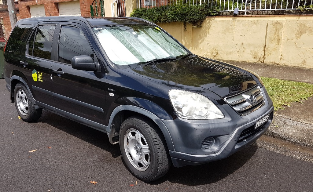 Picture of Samir's 2005 Honda CRV
