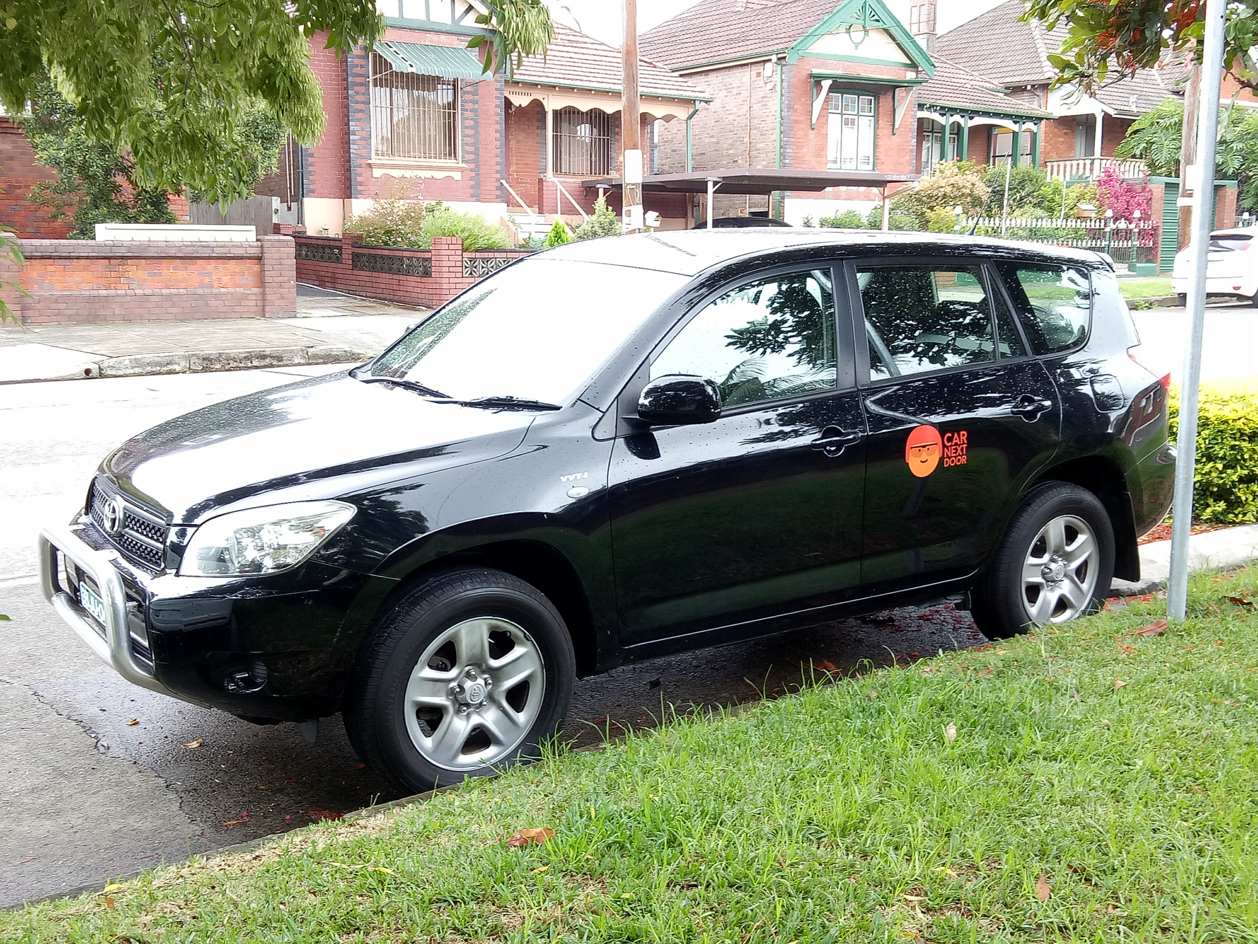 Picture of Beverley's 2006 Toyota Rav4