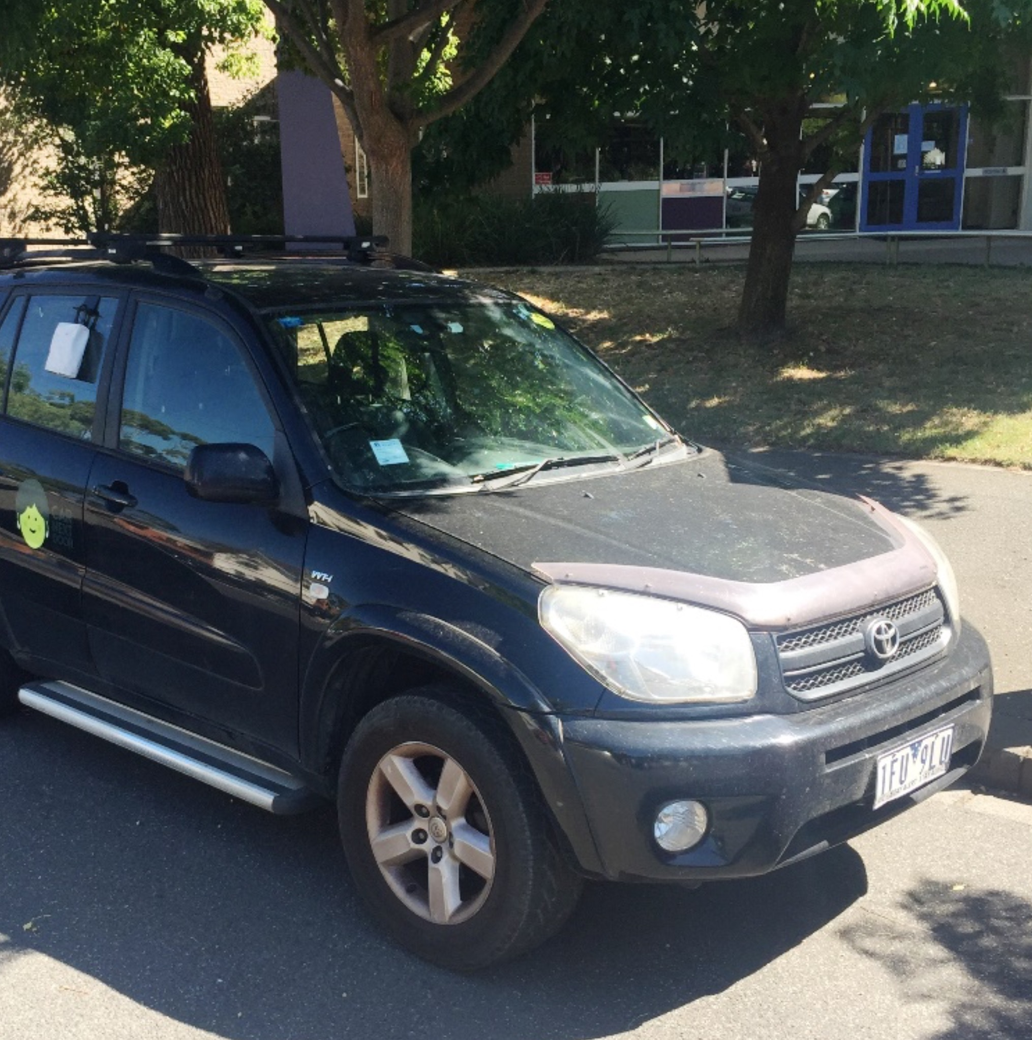 Picture of Victoria's 2004 Toyota Rav4