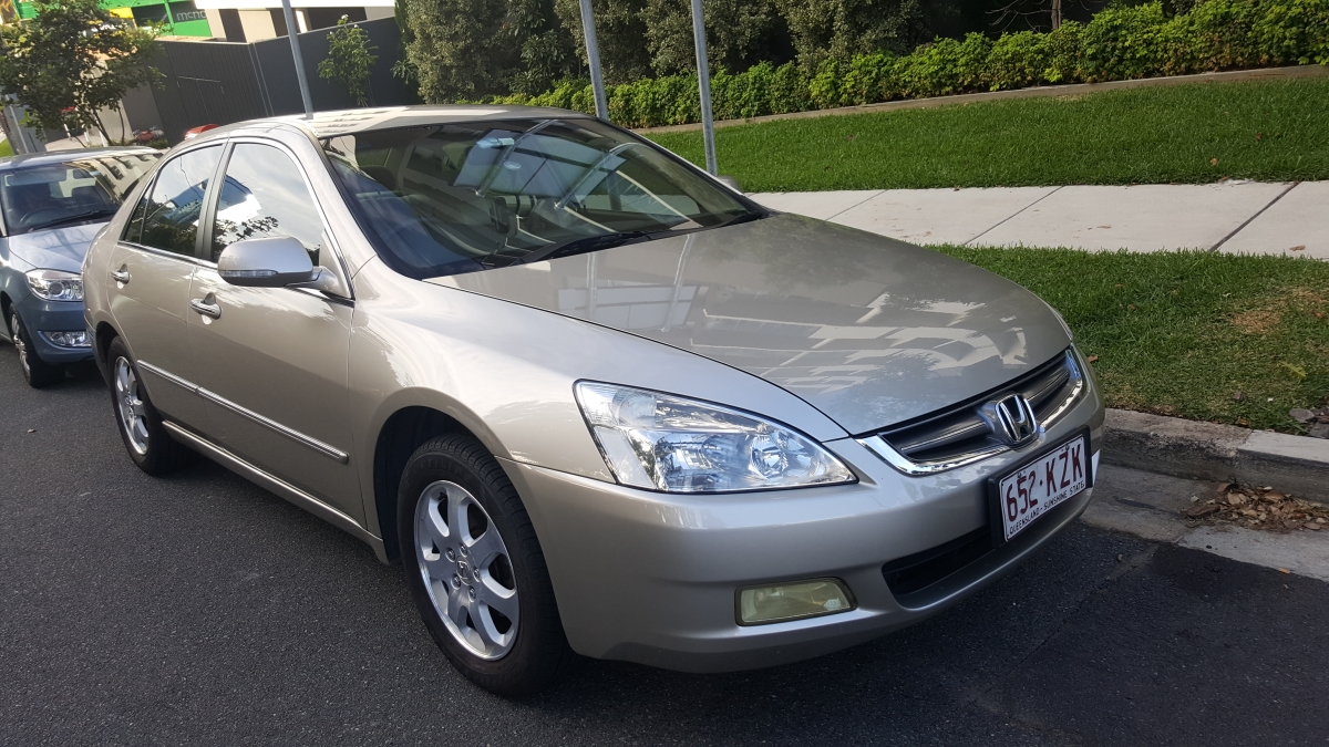 Picture of Chen Chin's 2005 Honda Accord