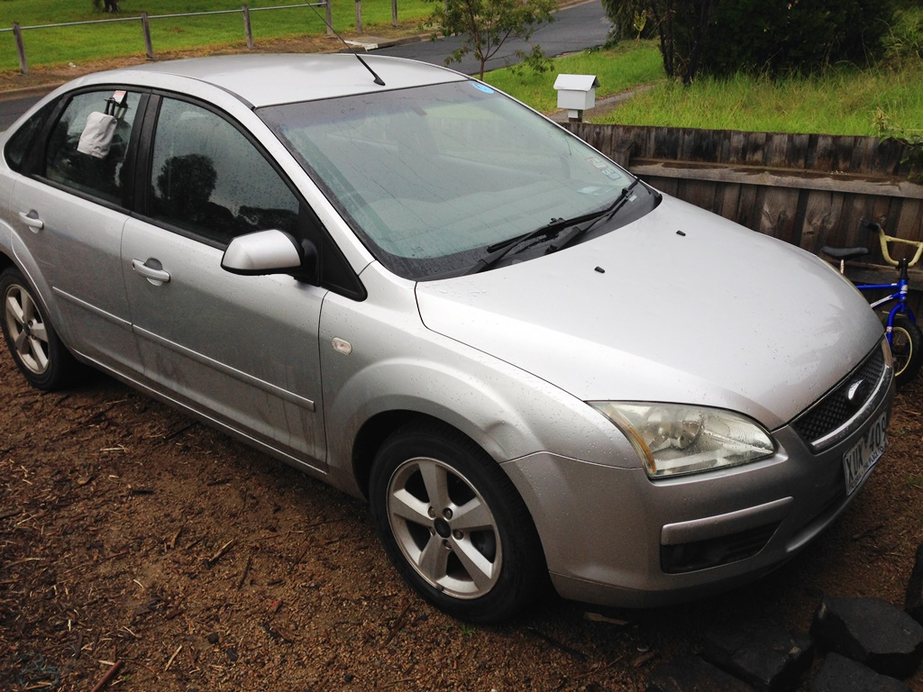 Picture of Toona's 2006 Ford Focus