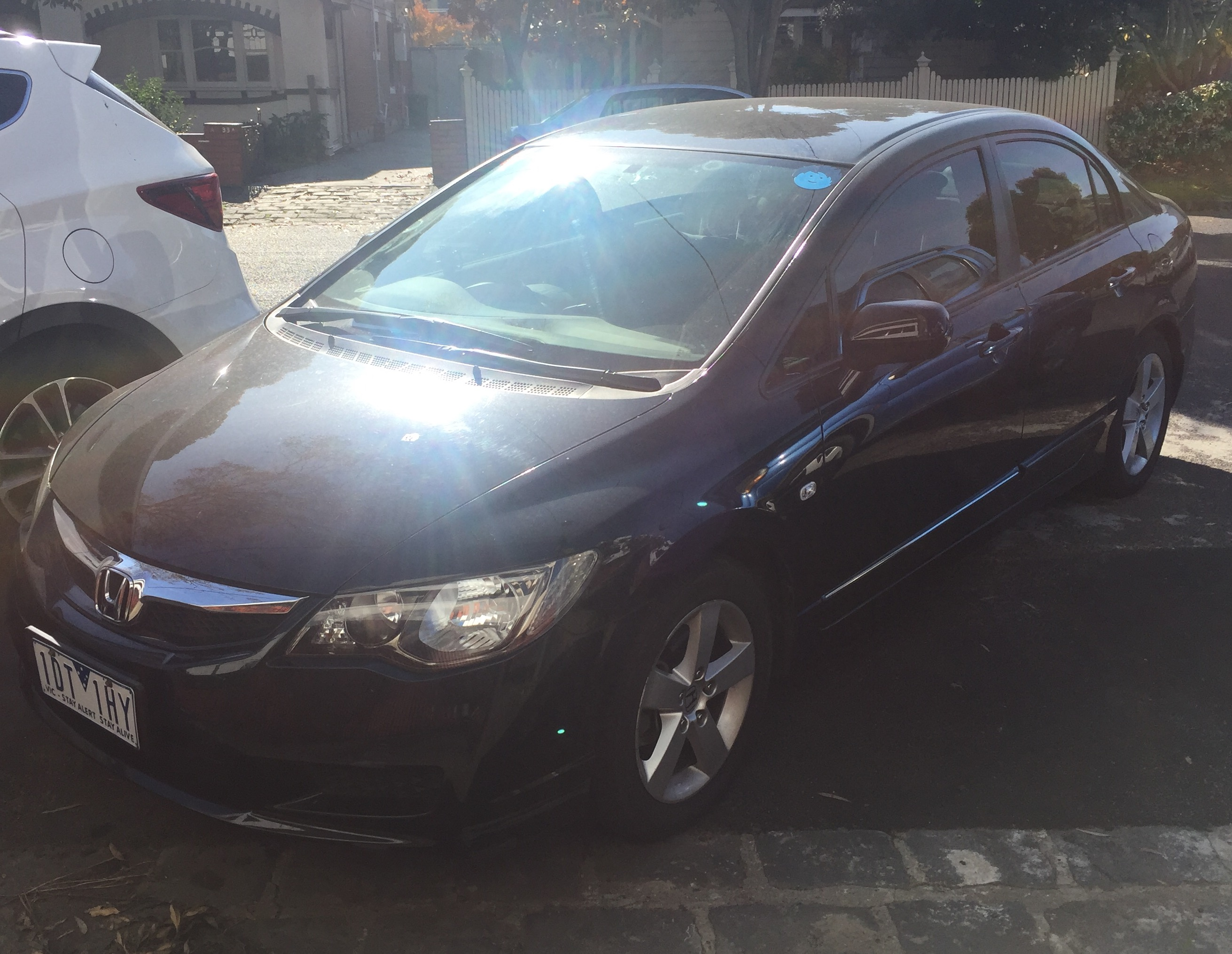 Picture of Anthony's 2009 Honda Civic
