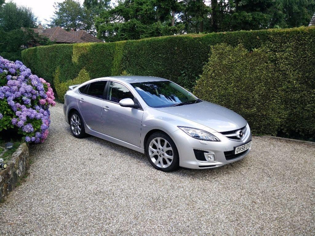 Picture of Patricia's 2008 Mazda 6