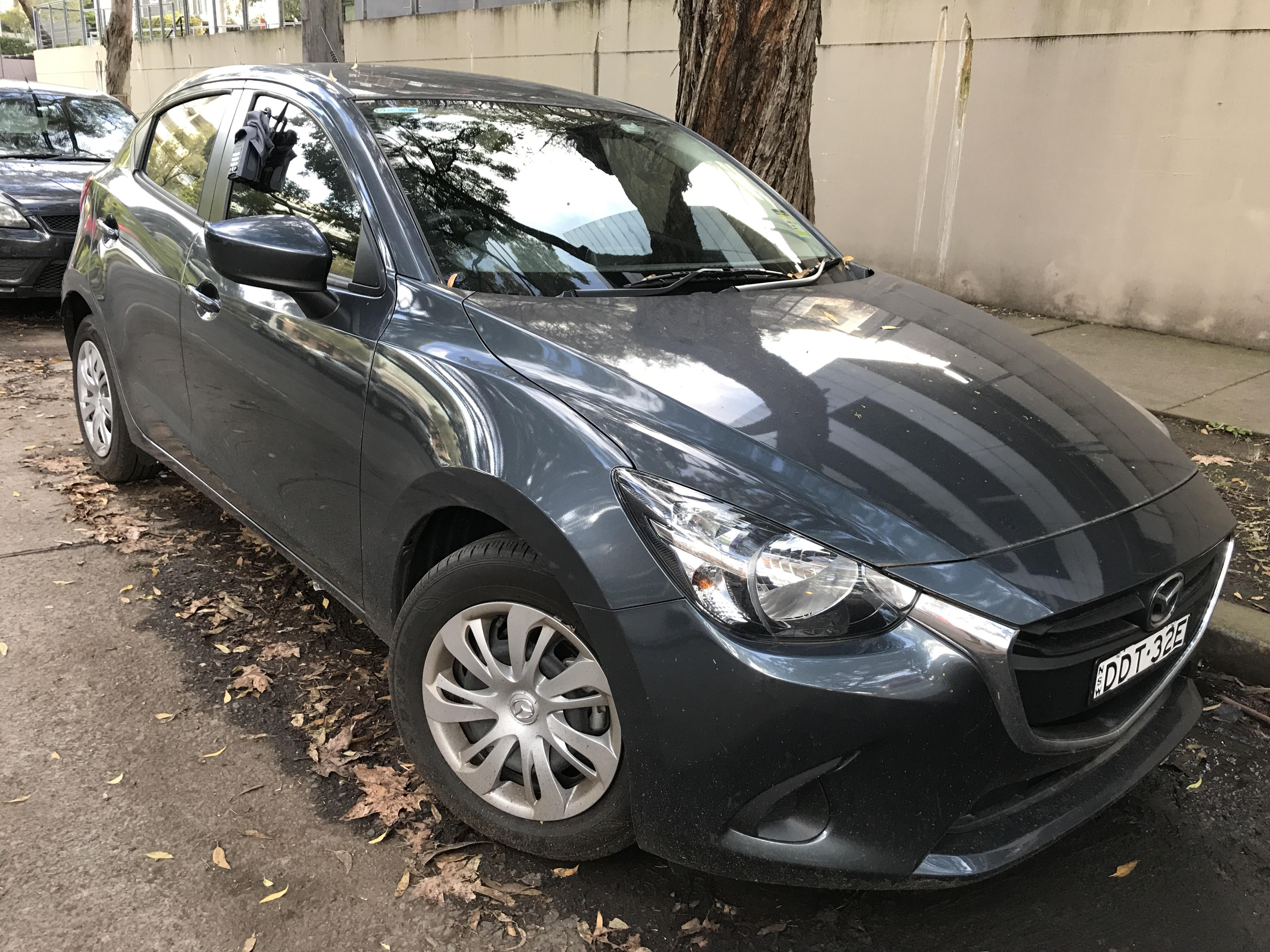 Picture of Jane's 2016 Mazda 2