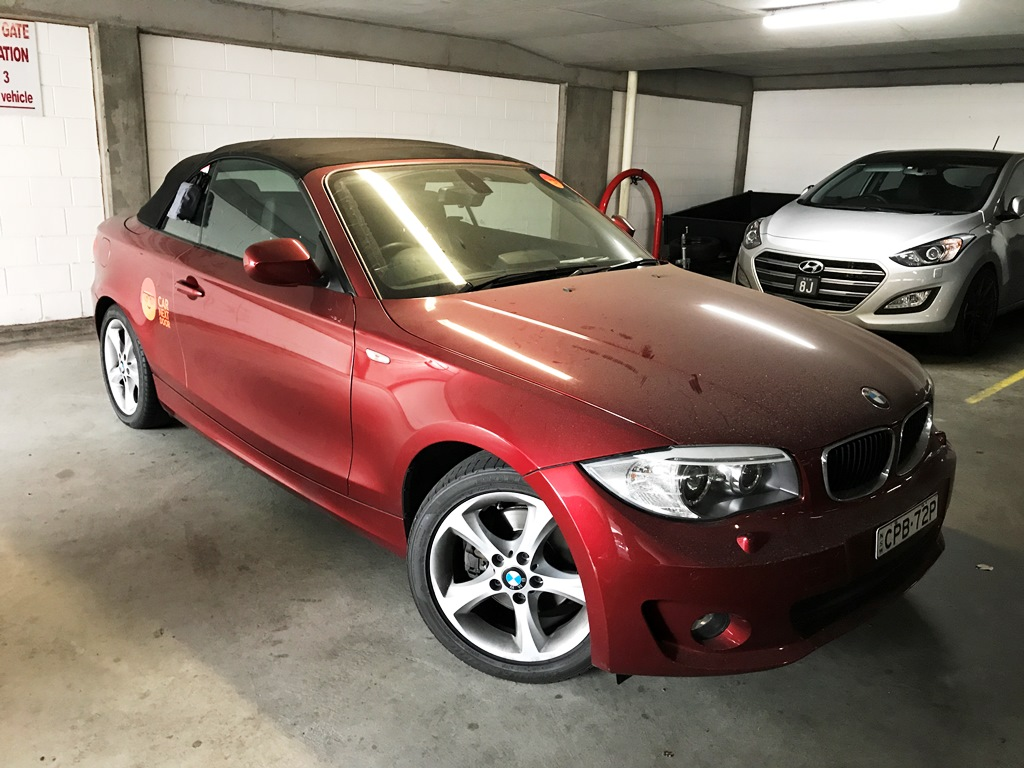 Picture of Helen's 2013 BMW 120i