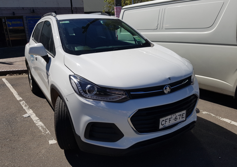 Picture of CarNextDoor's 2017 Holden Trax