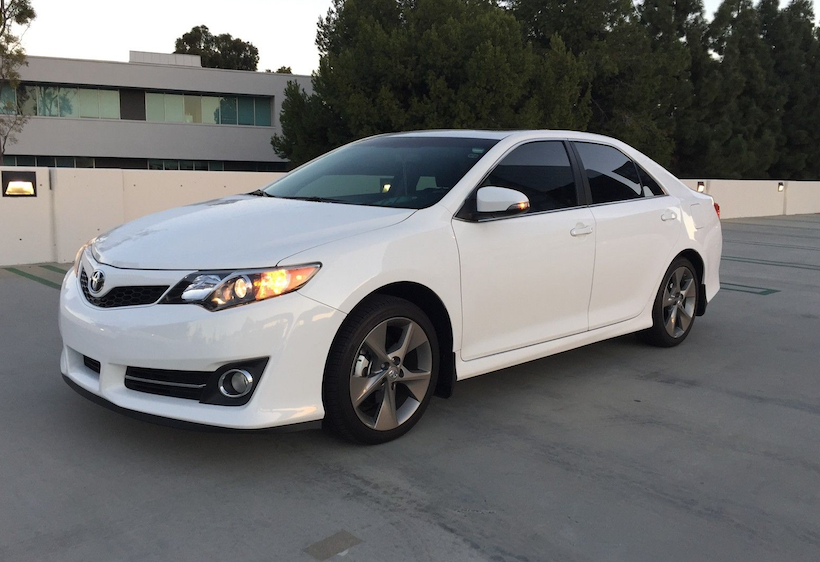 Picture of Rory's 2015 Toyota Camry