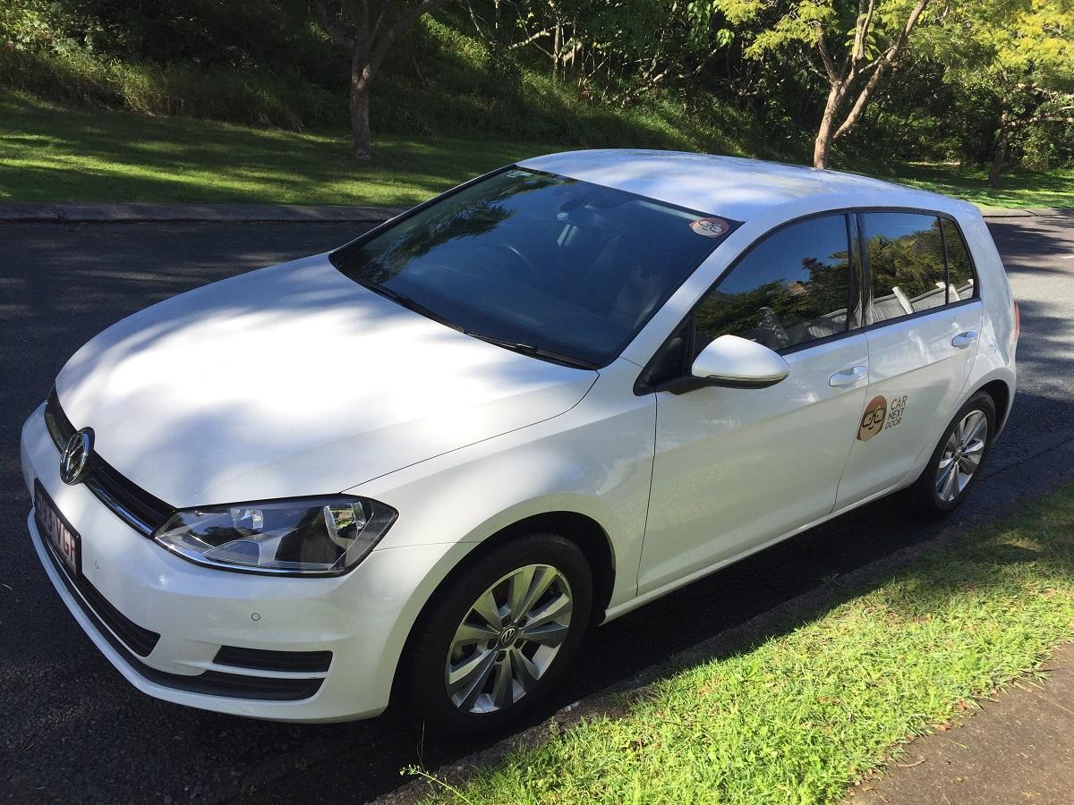 Picture of Ian's 2014 Volkswagen Golf