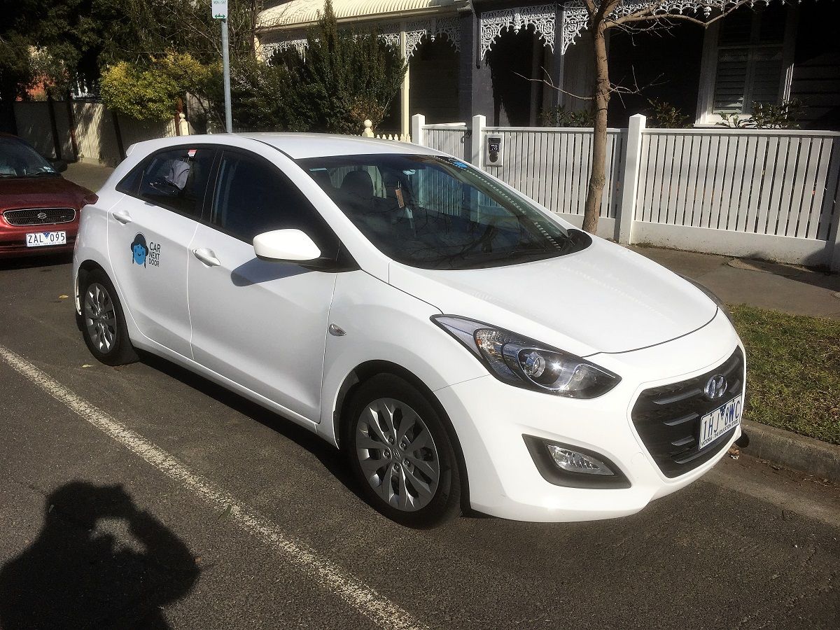 Picture of Sarah's 2016 Hyundai i30