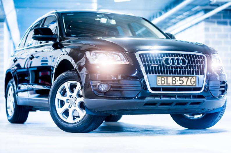 Picture of Jeavon's 2009 Audi Q5