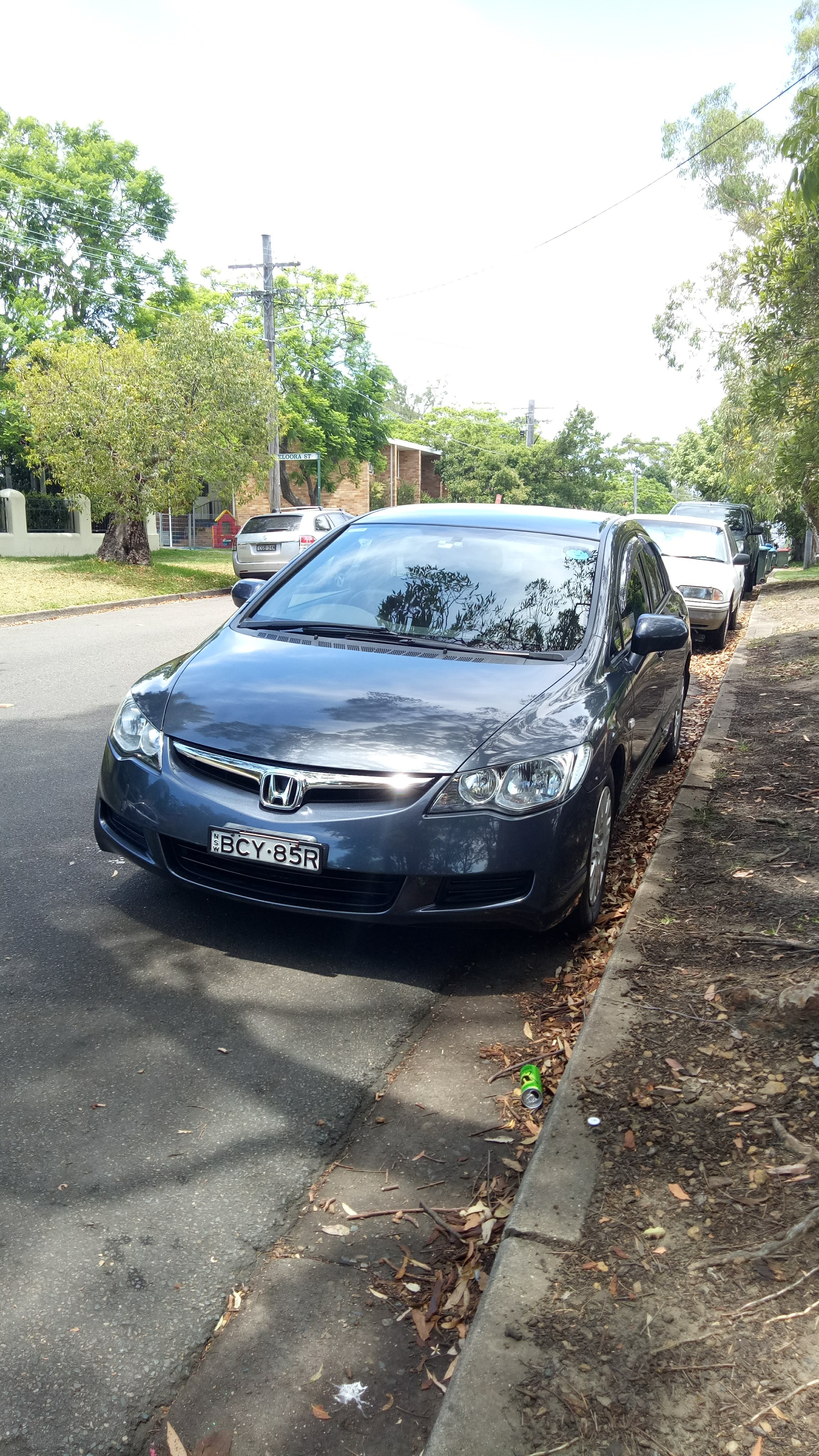 Picture of Bjorn's 2007 Honda Civic