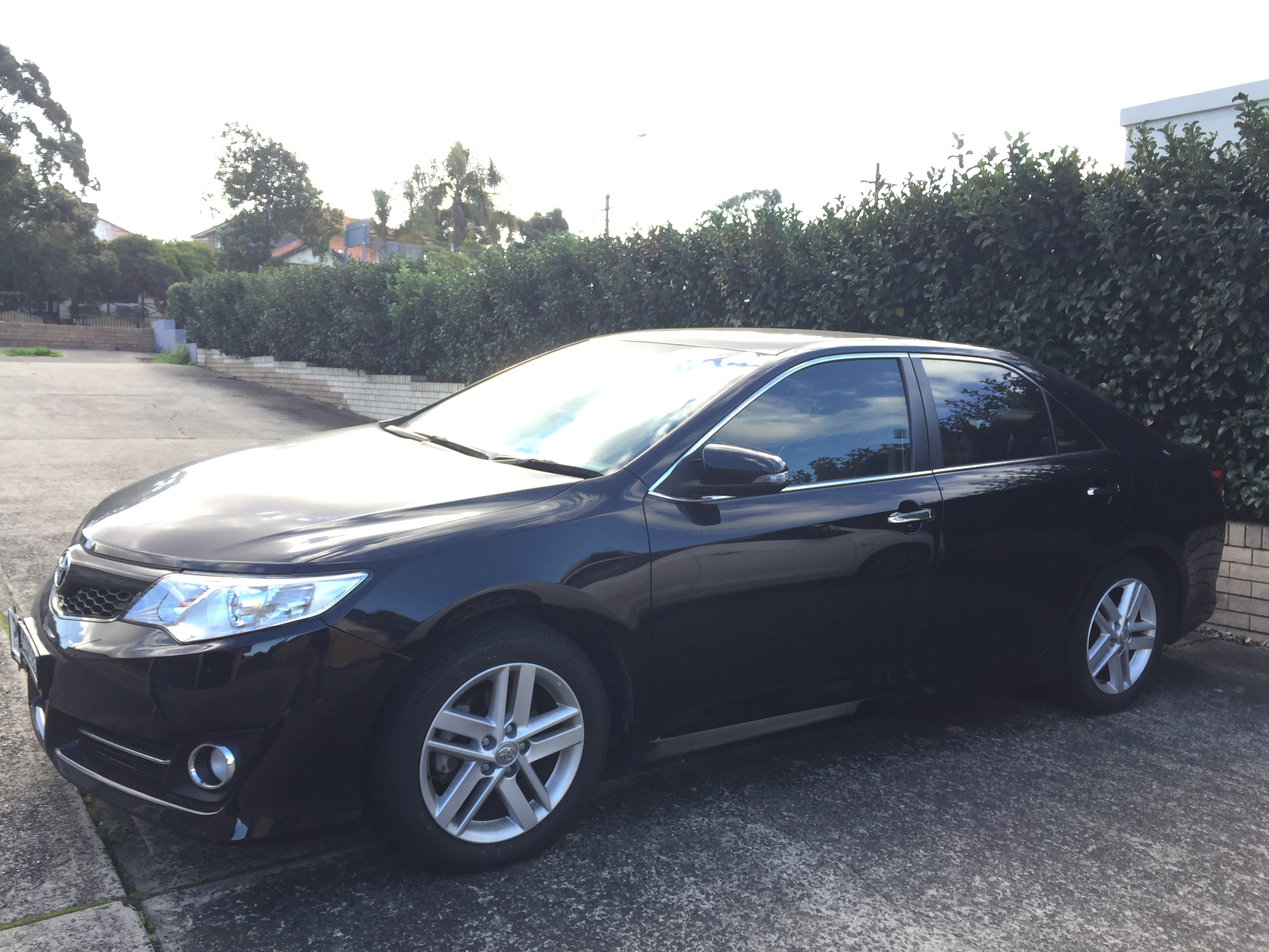 Picture of Sharolyn's 2013 Toyota Camry
