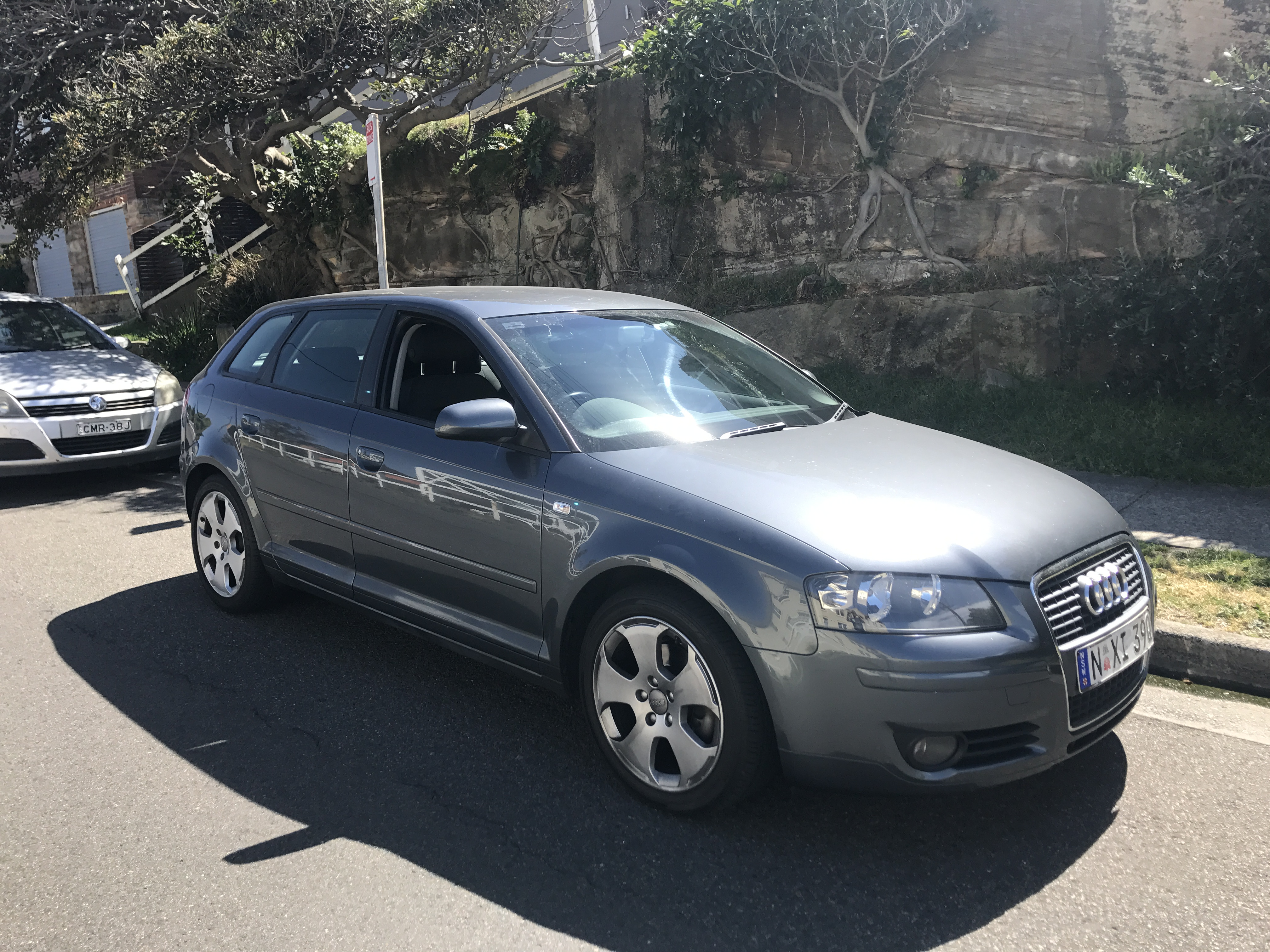 Picture of Timothee's 2005 Audi A3