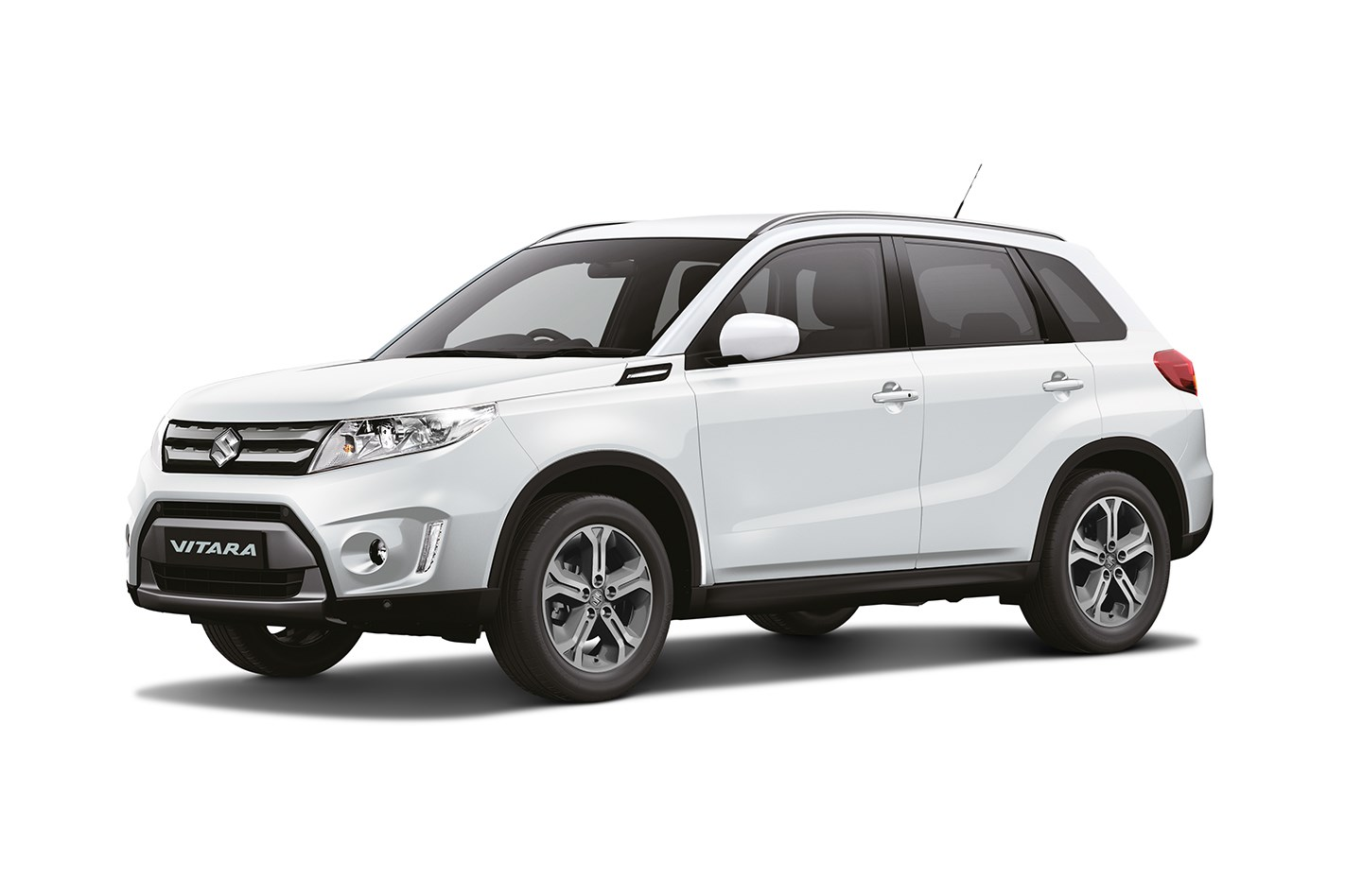 Picture of Etherny's 2015 Suzuki Vitara LY