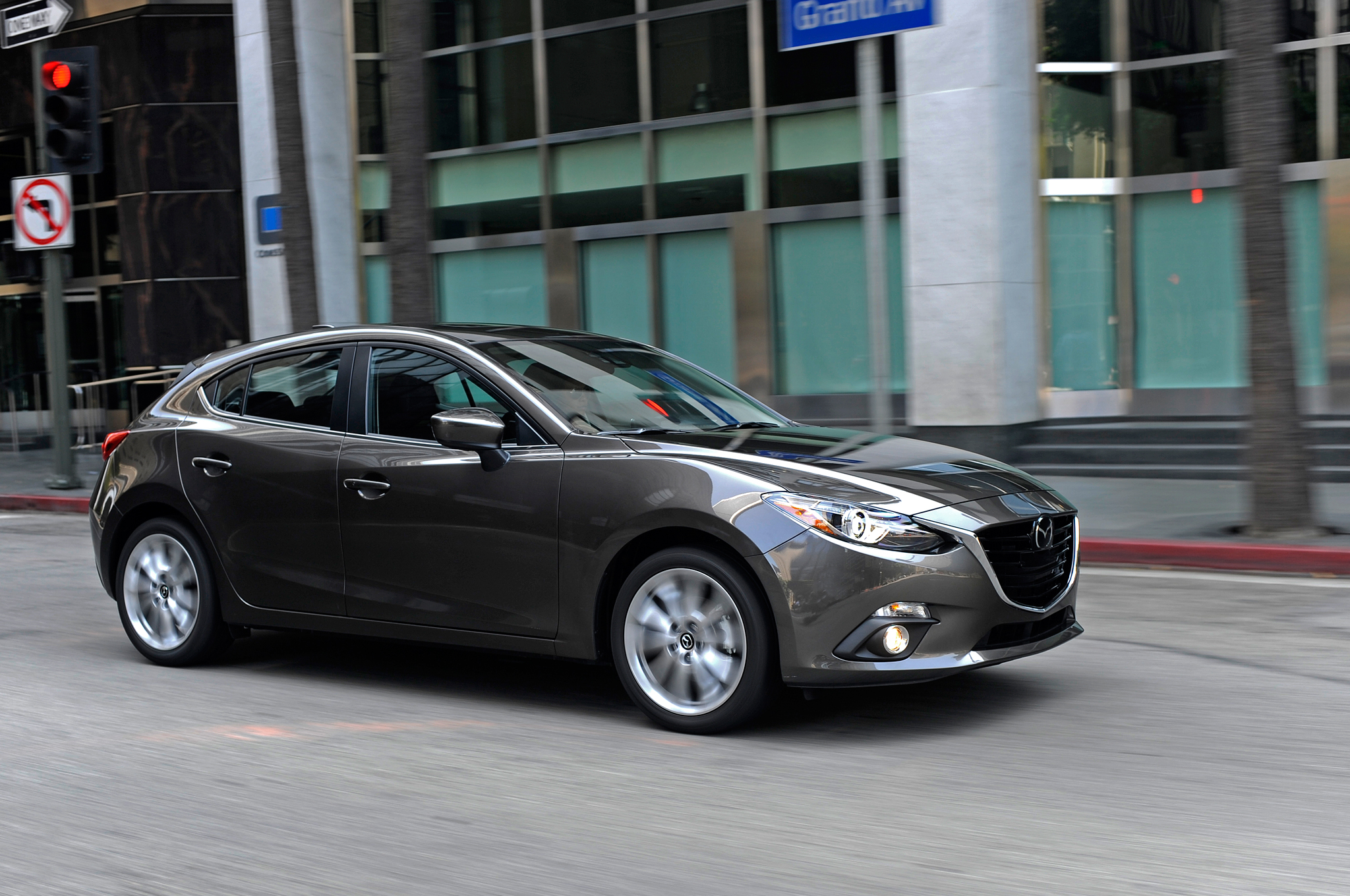 Picture of Eleanor's 2014 Mazda 3
