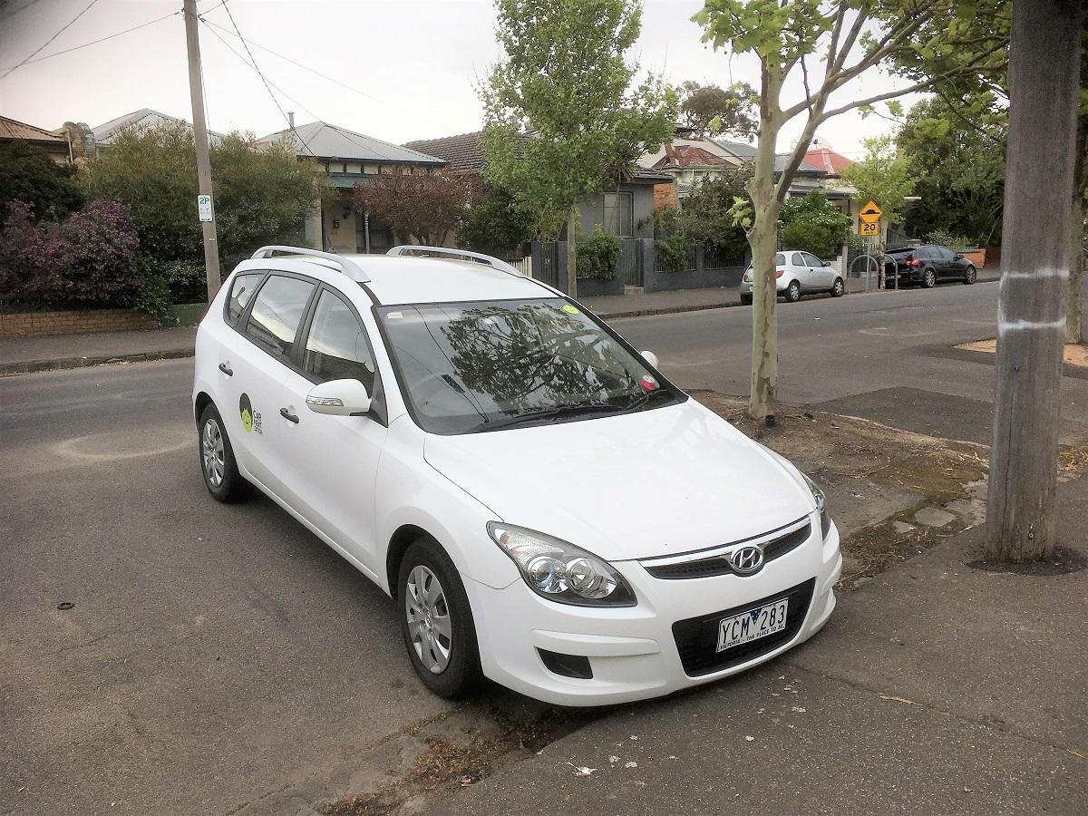 Picture of Ilan's 2010 Hyundai i30