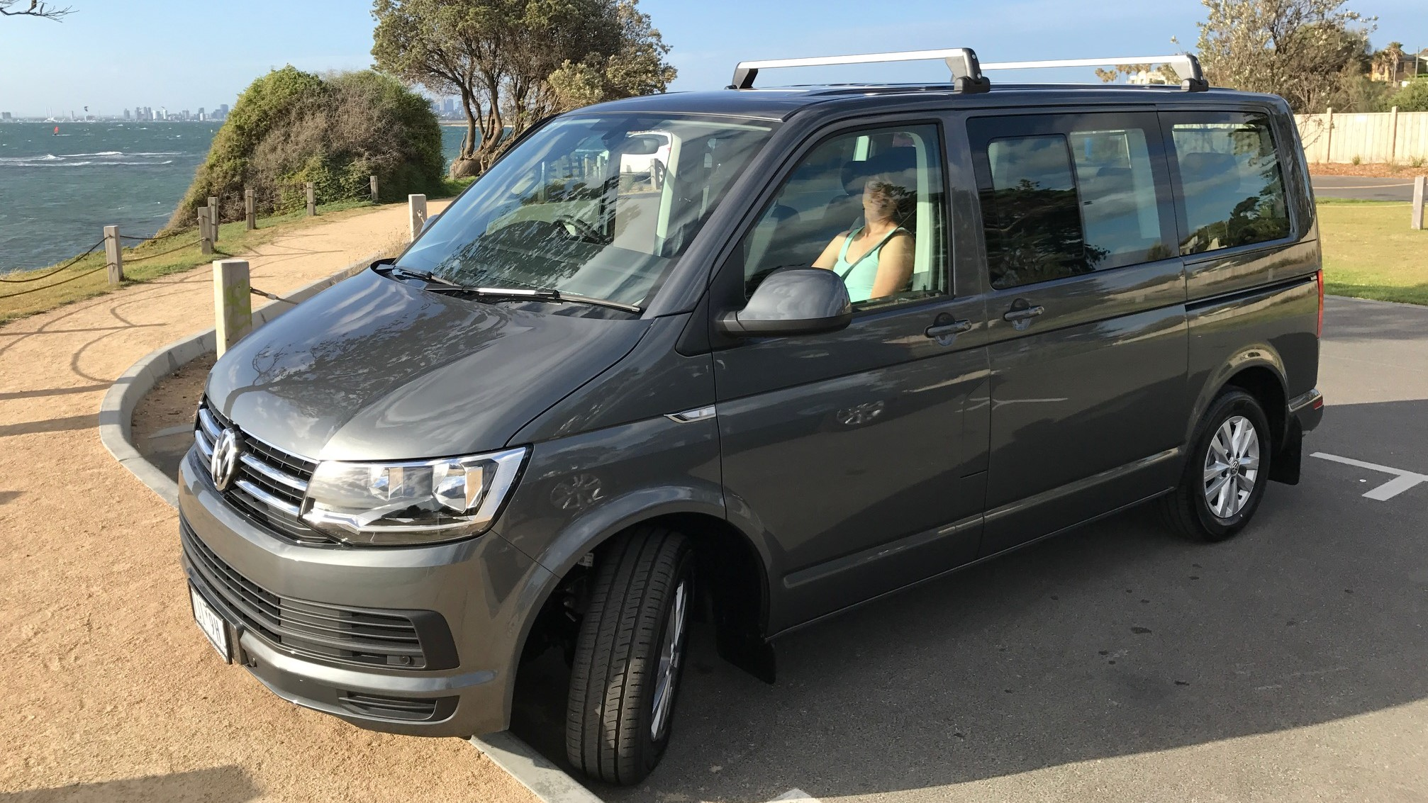 Picture of Klemen's 2017 Volkswagen Multivan