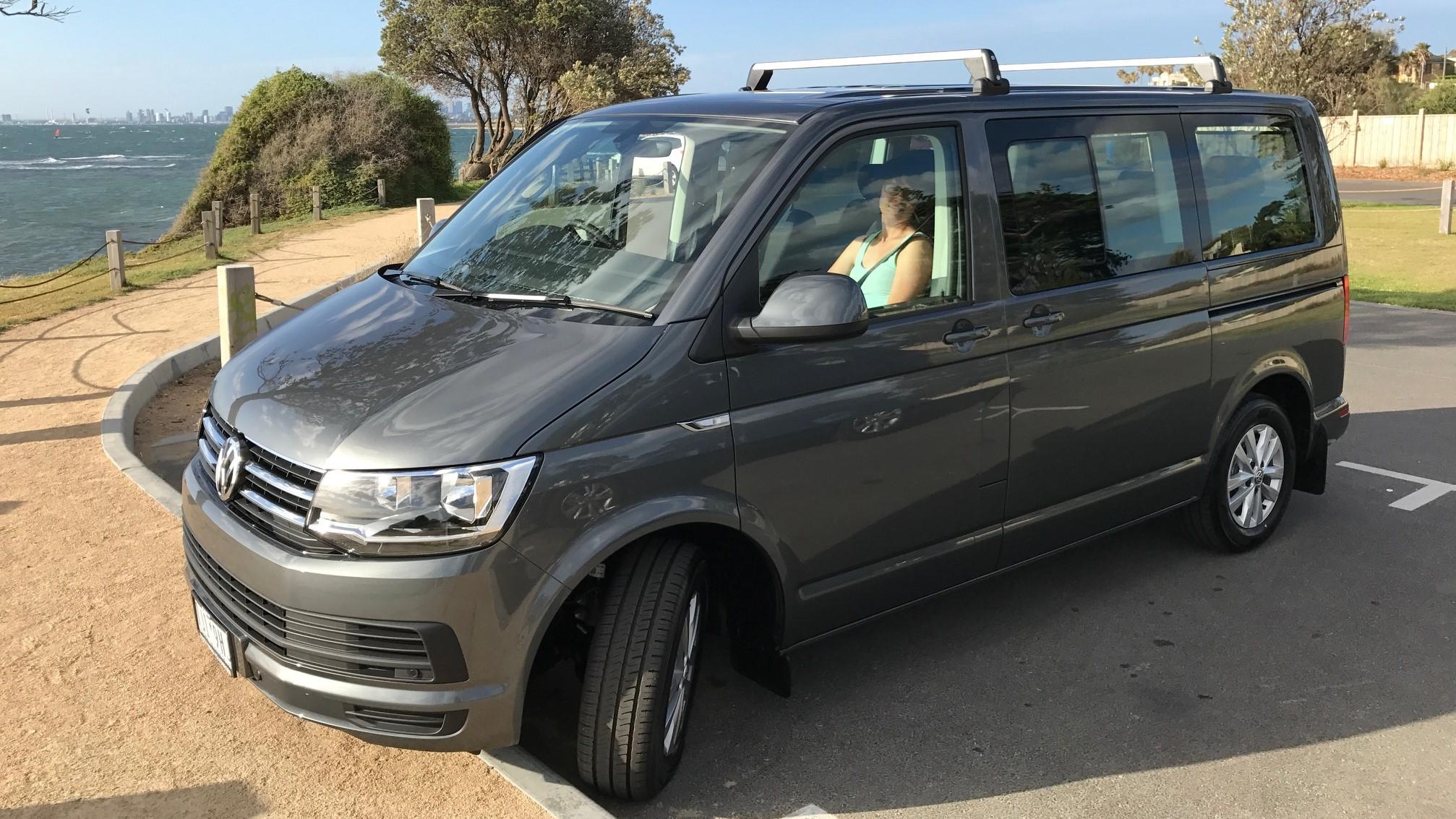 Picture of Klemen's 2017 Volkswagen Multivan