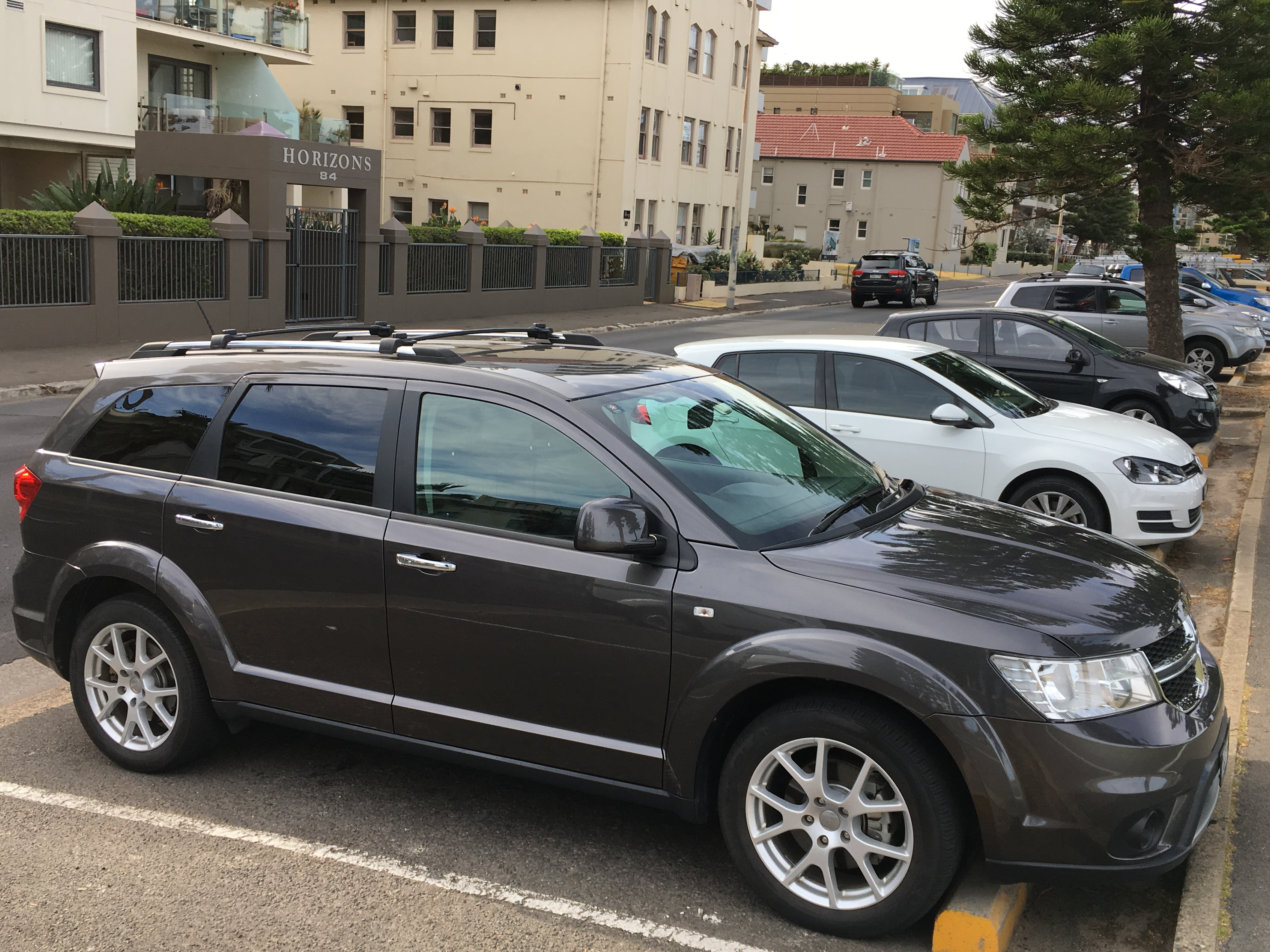 Picture of Fabian's 2014 Dodge Journey