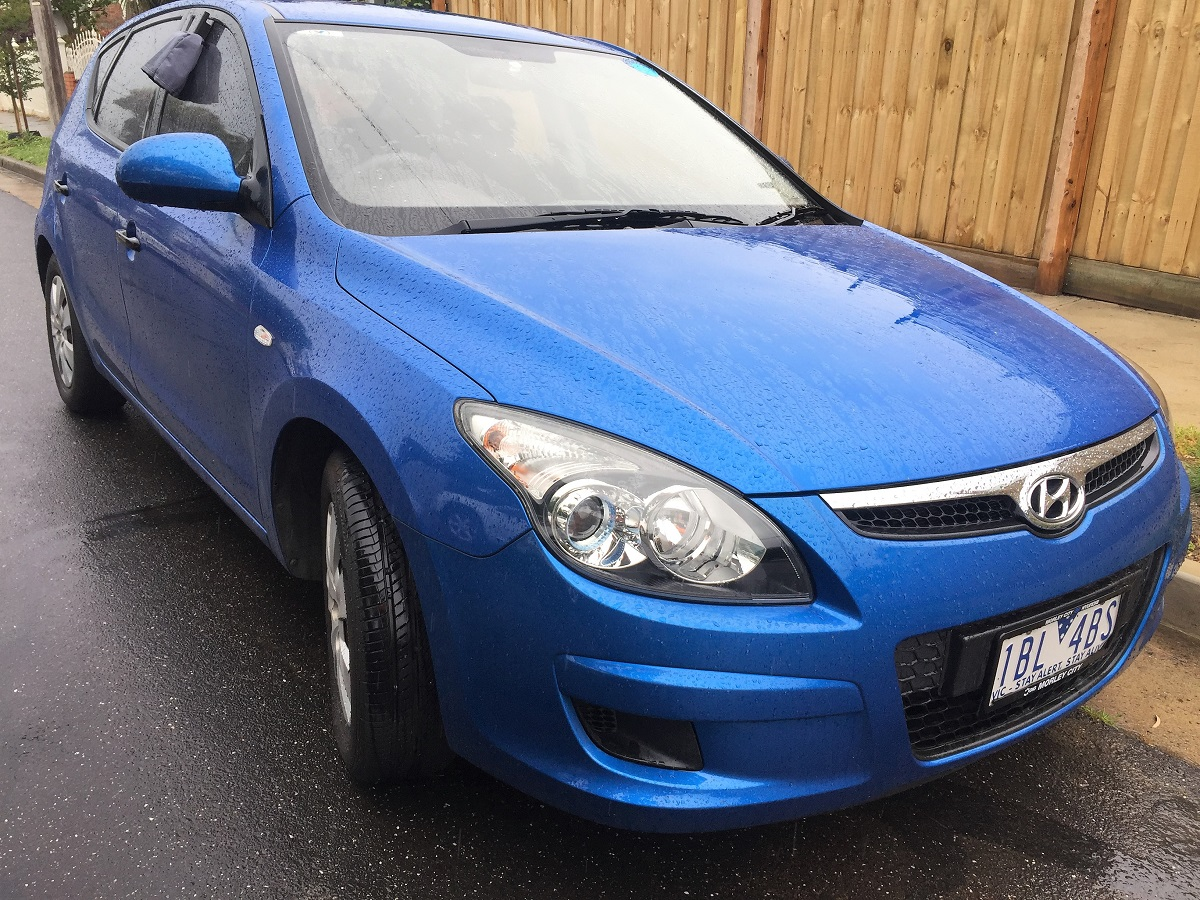 Picture of Marco's 2010 Hyundai i30