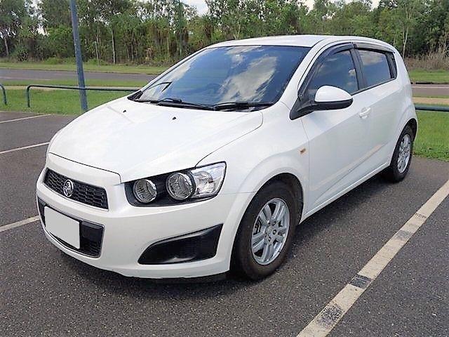 Picture of CarNextDoor's 2017 Holden Barina