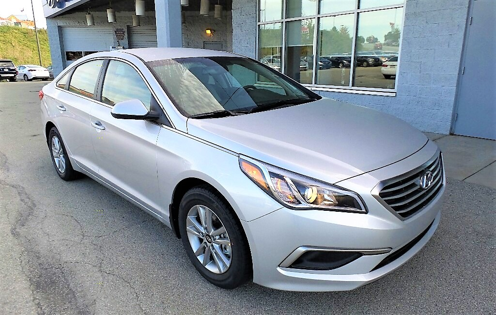Picture of CarNextDoor's 2017 Hyundai Sonata