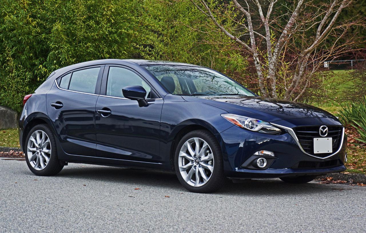 Picture of CarNextDoor's 2016 Mazda 300