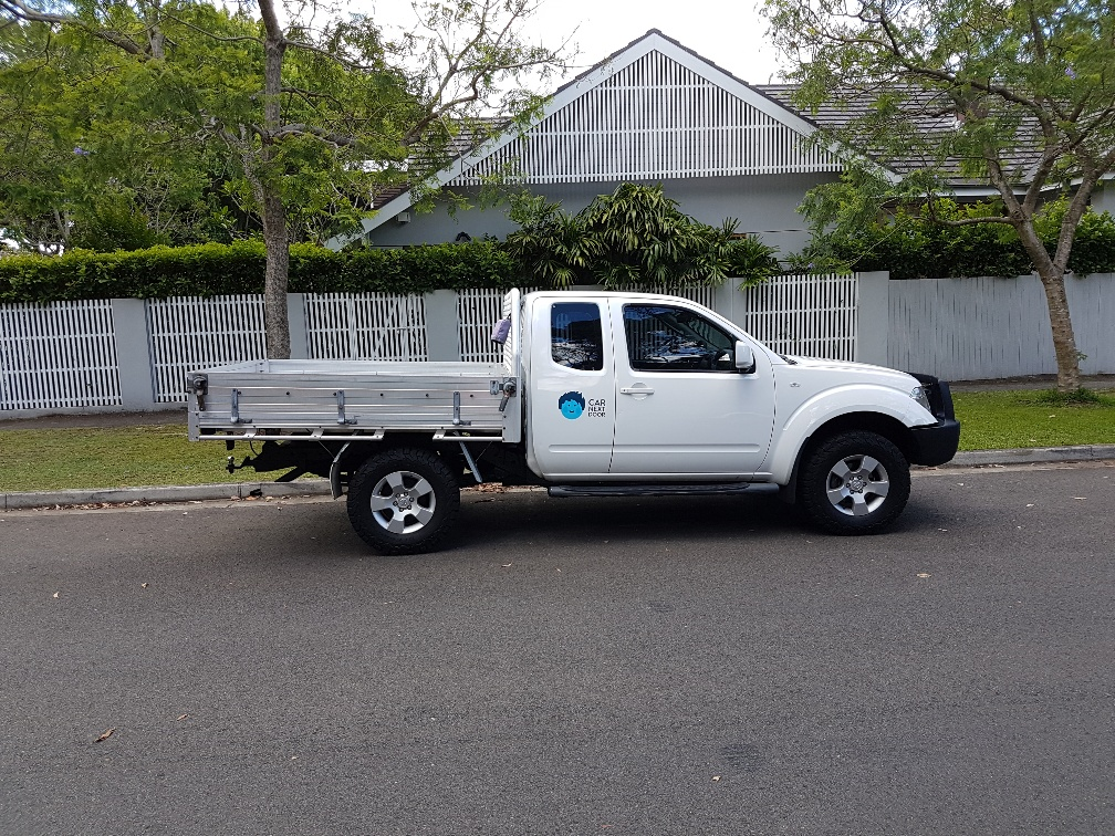 Picture of Mark's 2012 Nissan Navara