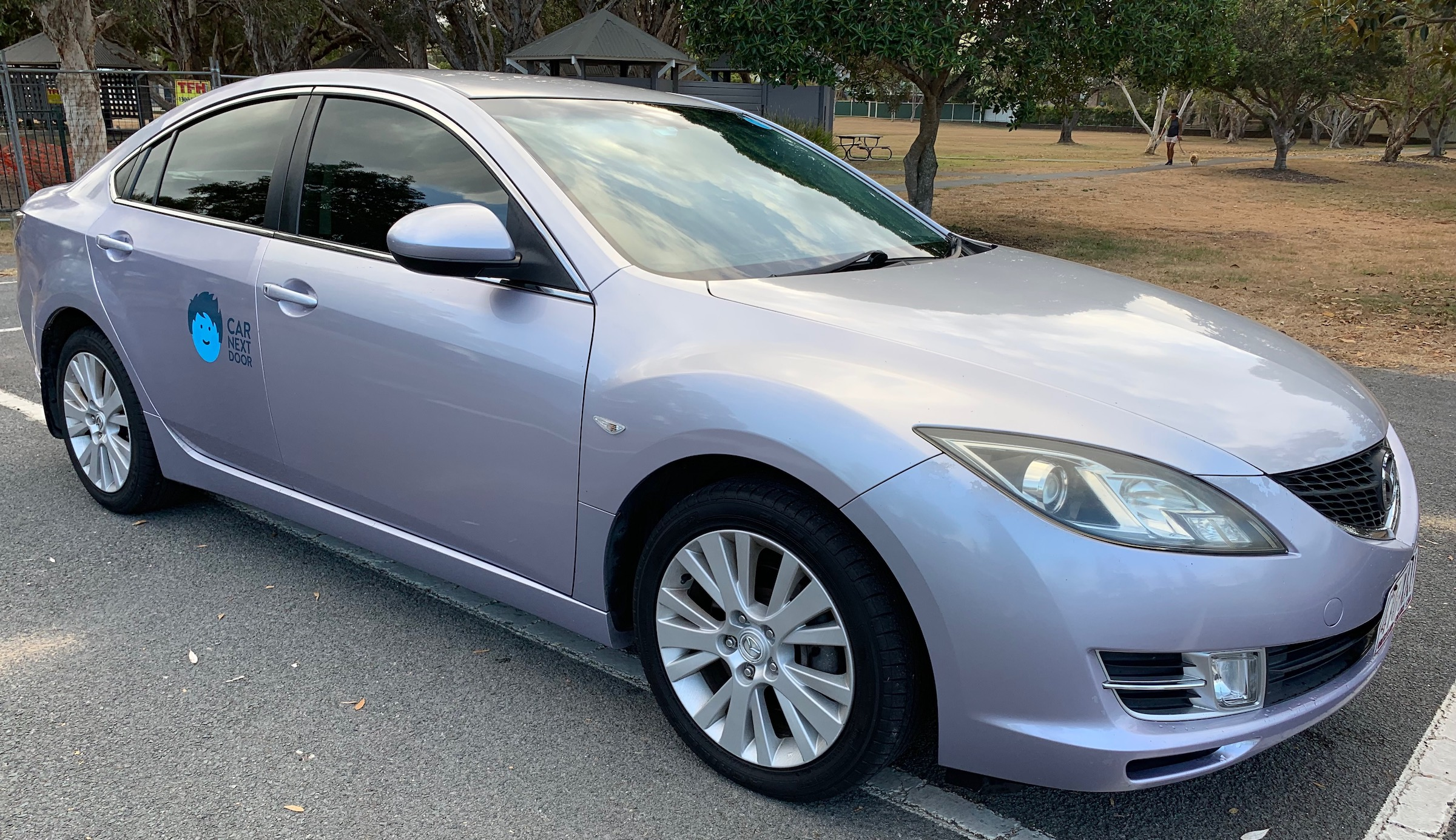 Picture of Harvey's 2008 Mazda 6